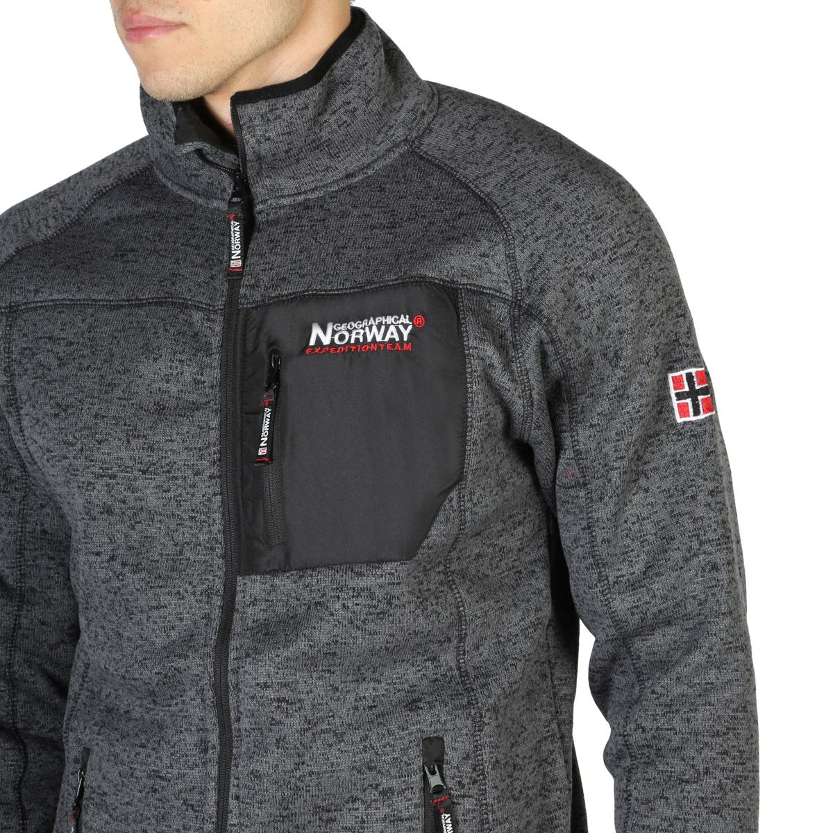 Clothing Geographical Norway – Title_man