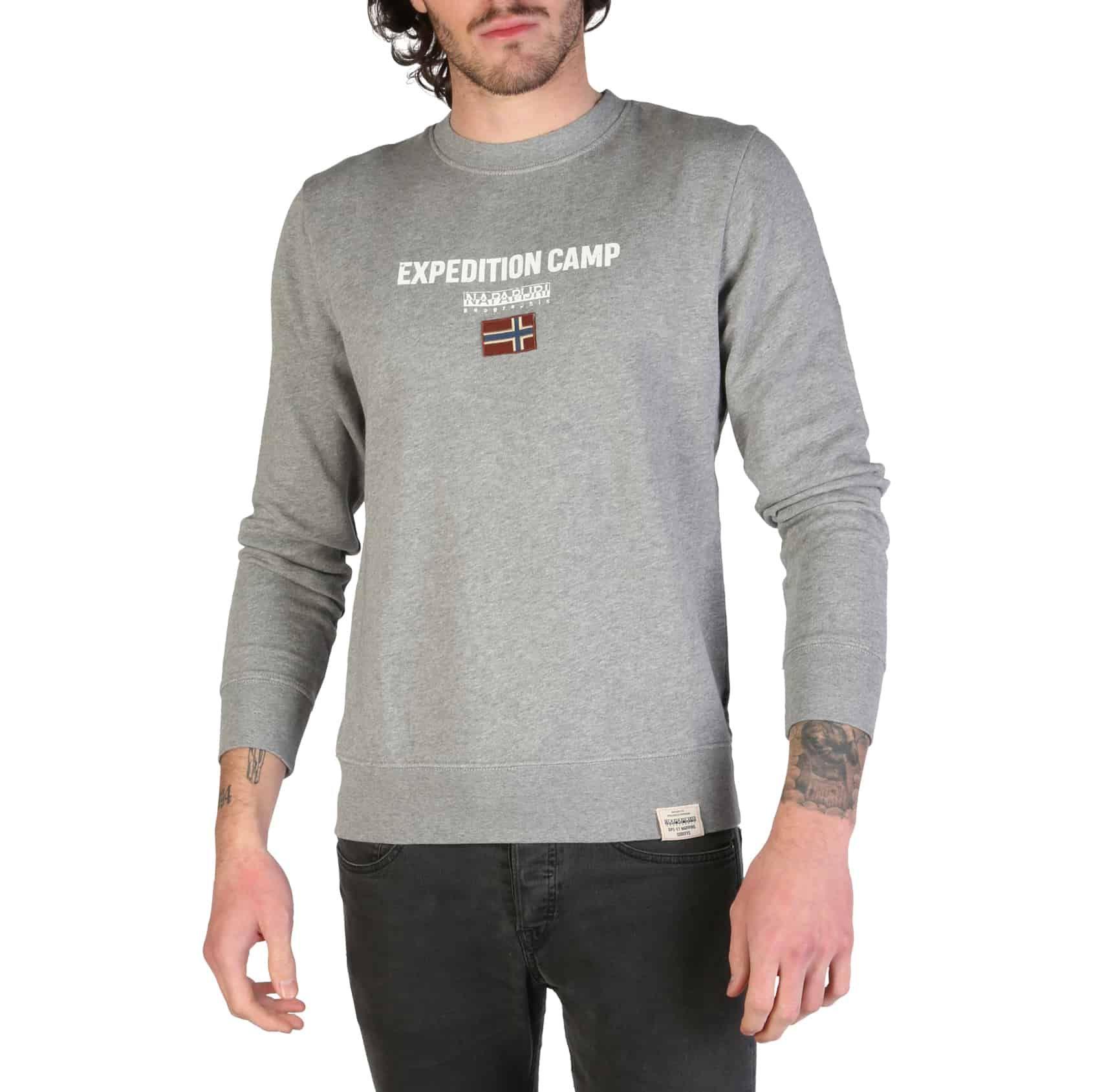 Sweat-shirts Napapijri – BONTHE_N0YIIU