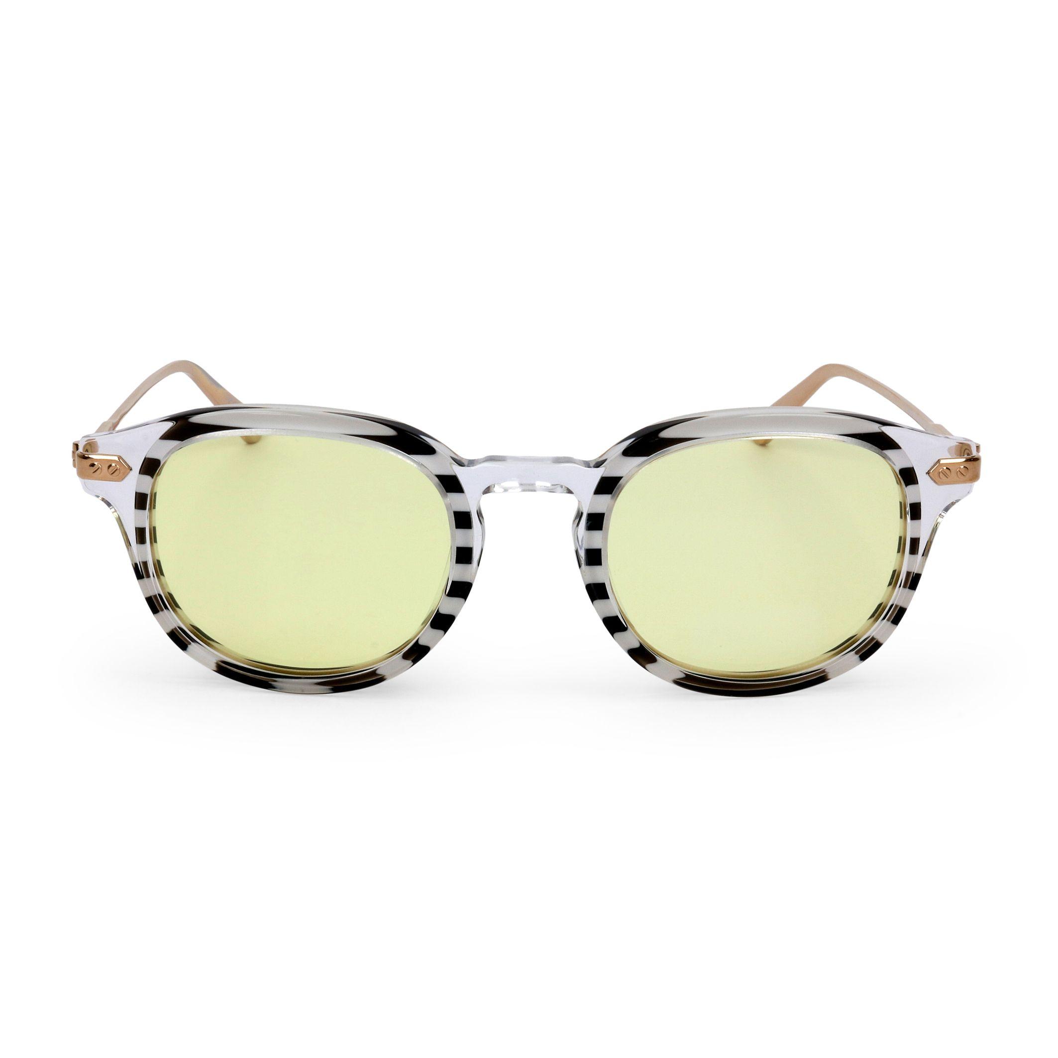 Calvin Klein – CK18701S – Blanco