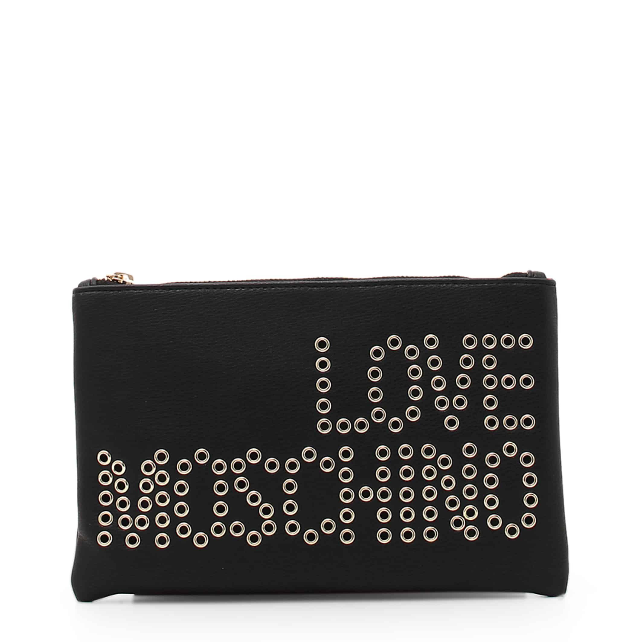 Love Moschino – JC4227PP0CKD0 – Zwart Designeritems.nl