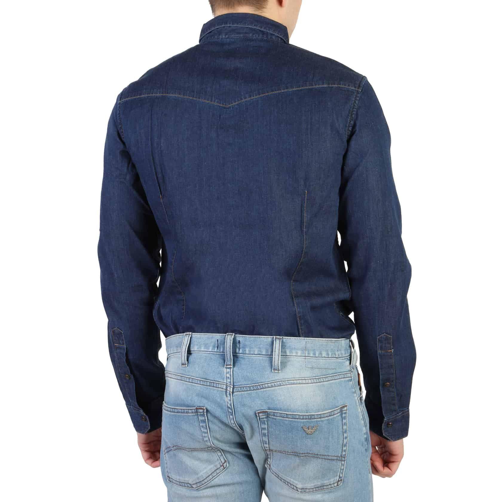 Armani Jeans – 6Y6C29_6D3AZ – Blu