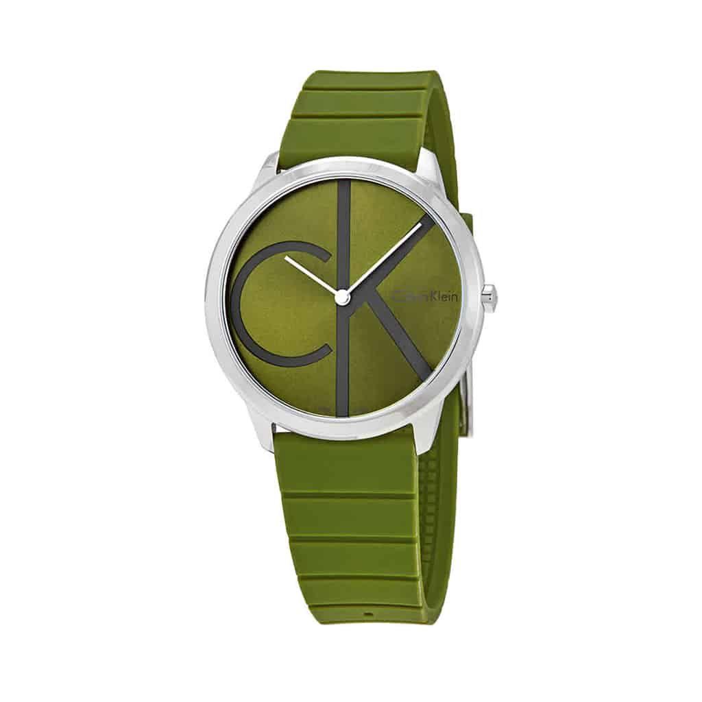 Calvin Klein – K3M21B – Verde