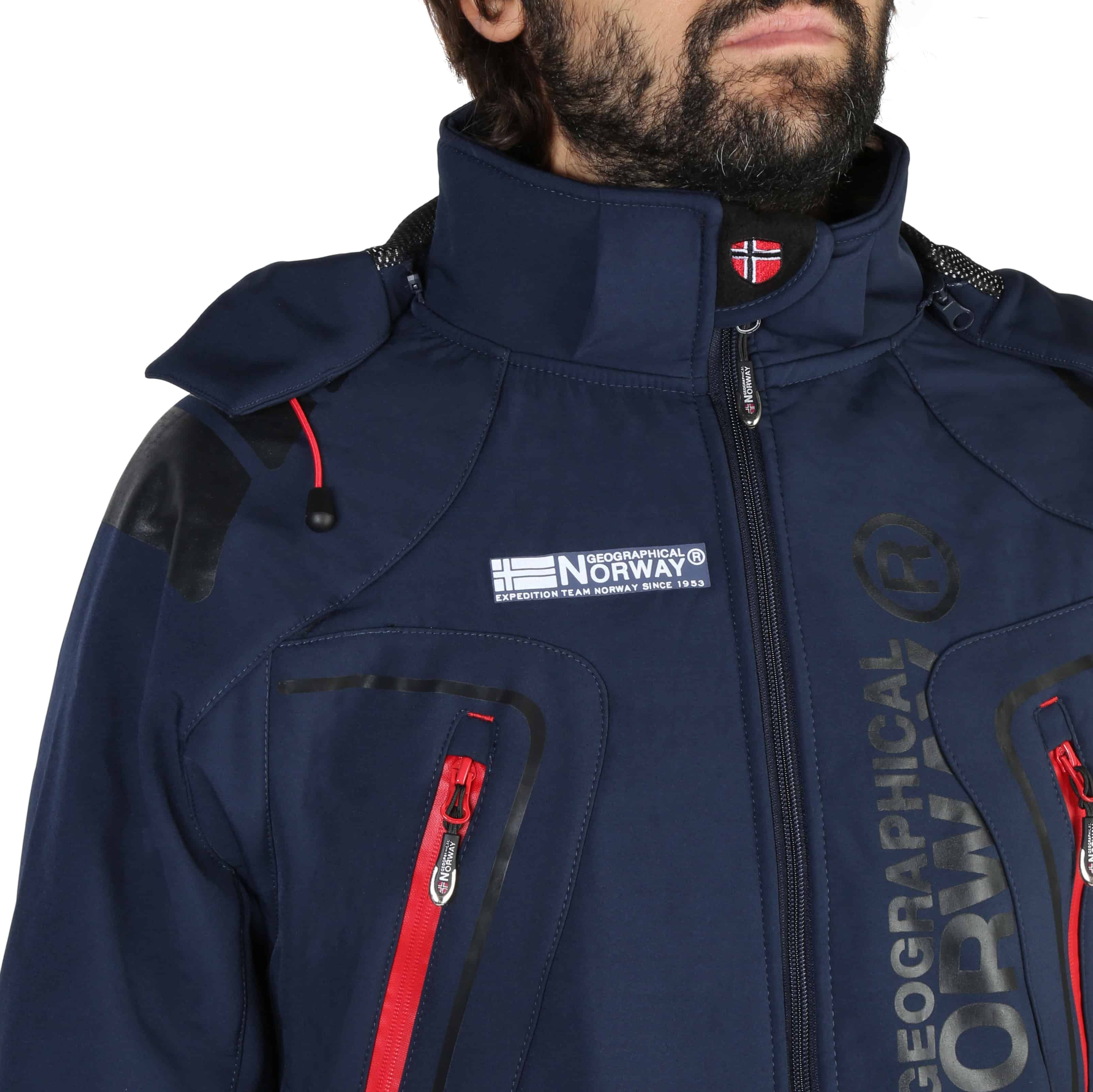 Geographical Norway - Turbo_man  | You Fashion Outlet