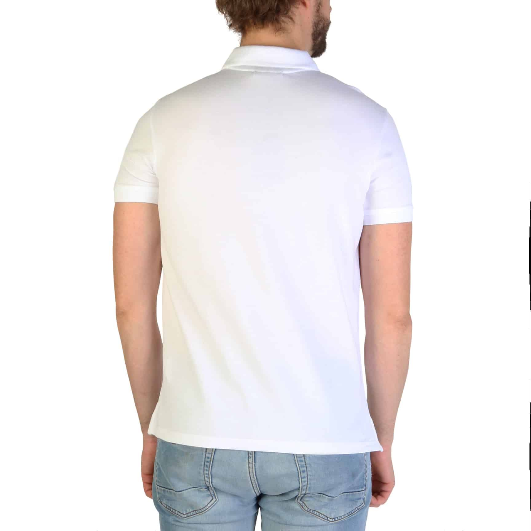 Emporio Armani – 8N1F12 – Bianco