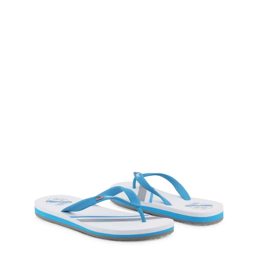 Flip Flops U.S. Polo Assn. – MELL4197S8_G2 – Weiß