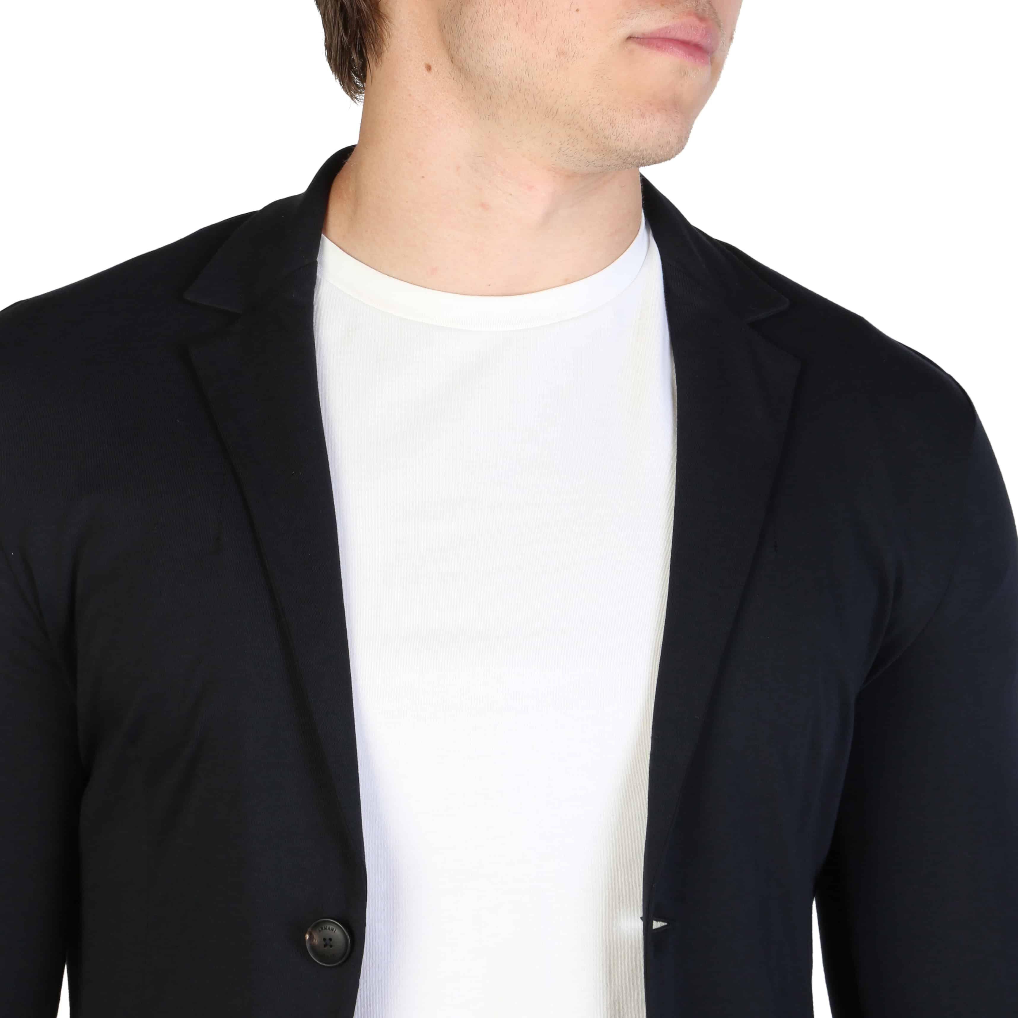 Veste de costume Armani Jeans – 3Y6G81_6J12Z