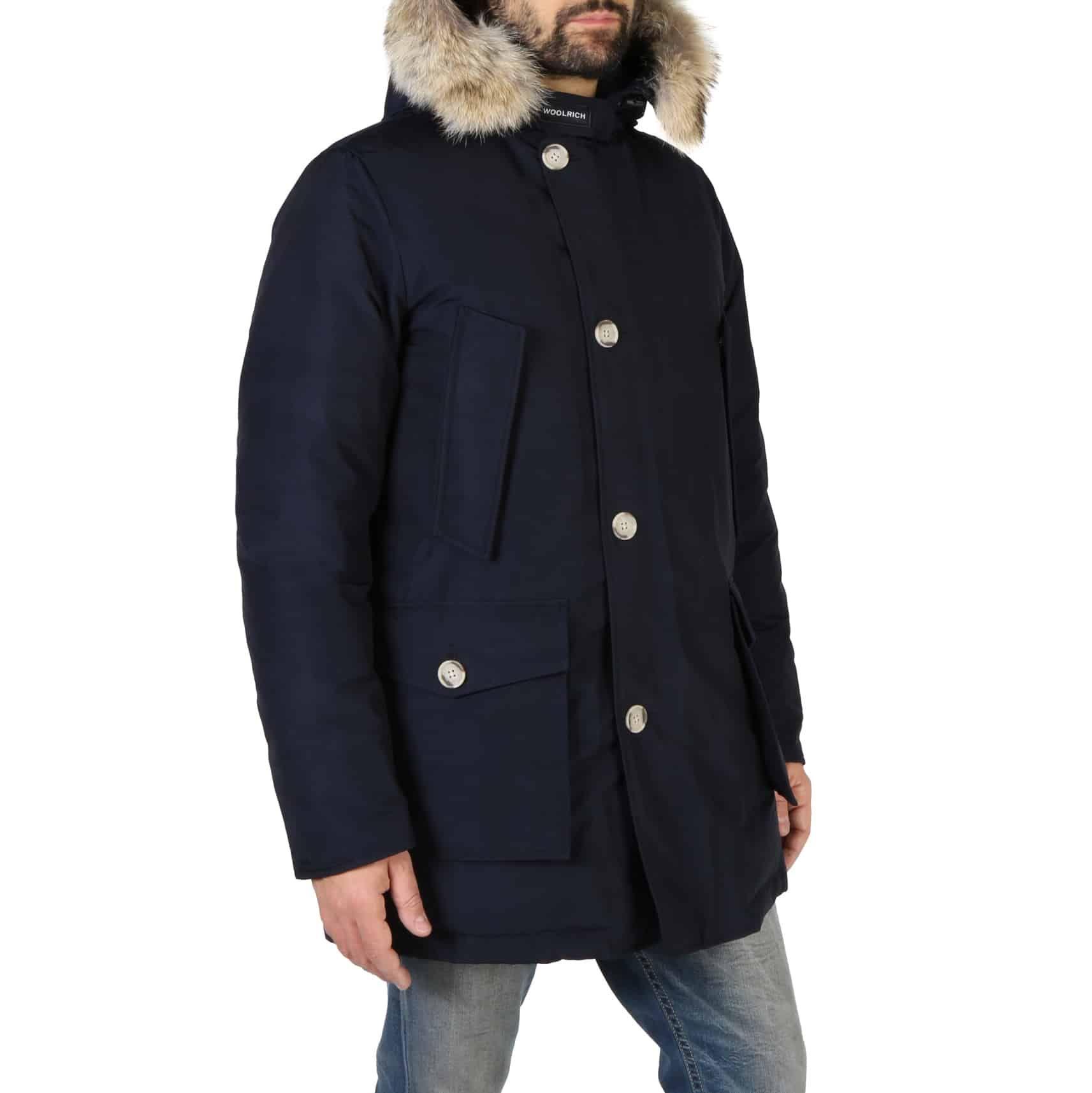 Bekleidung Woolrich – WOCPS2880