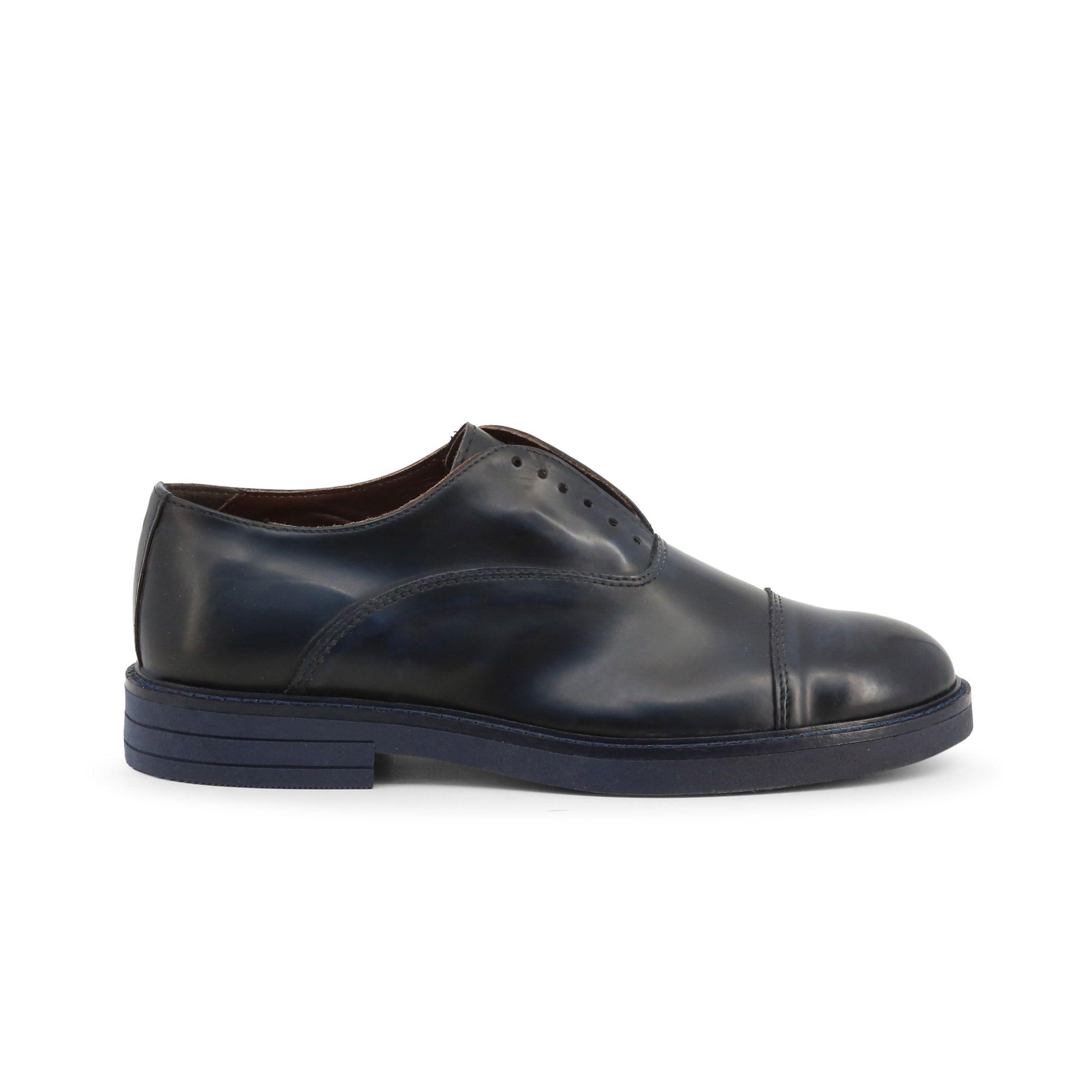 Schuhe Madrid – 608_ABRAS – Blau