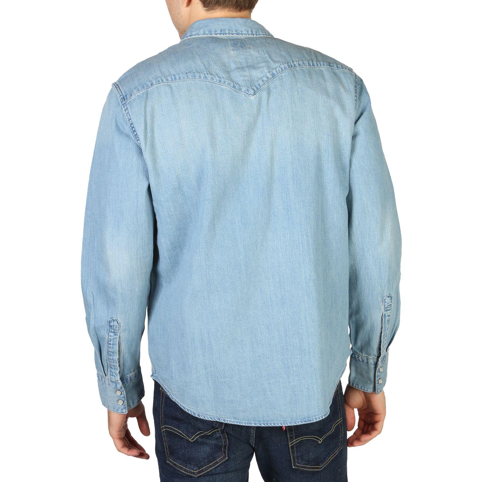 Levi's – 85744_BARSTOW-WESTERN – Azul