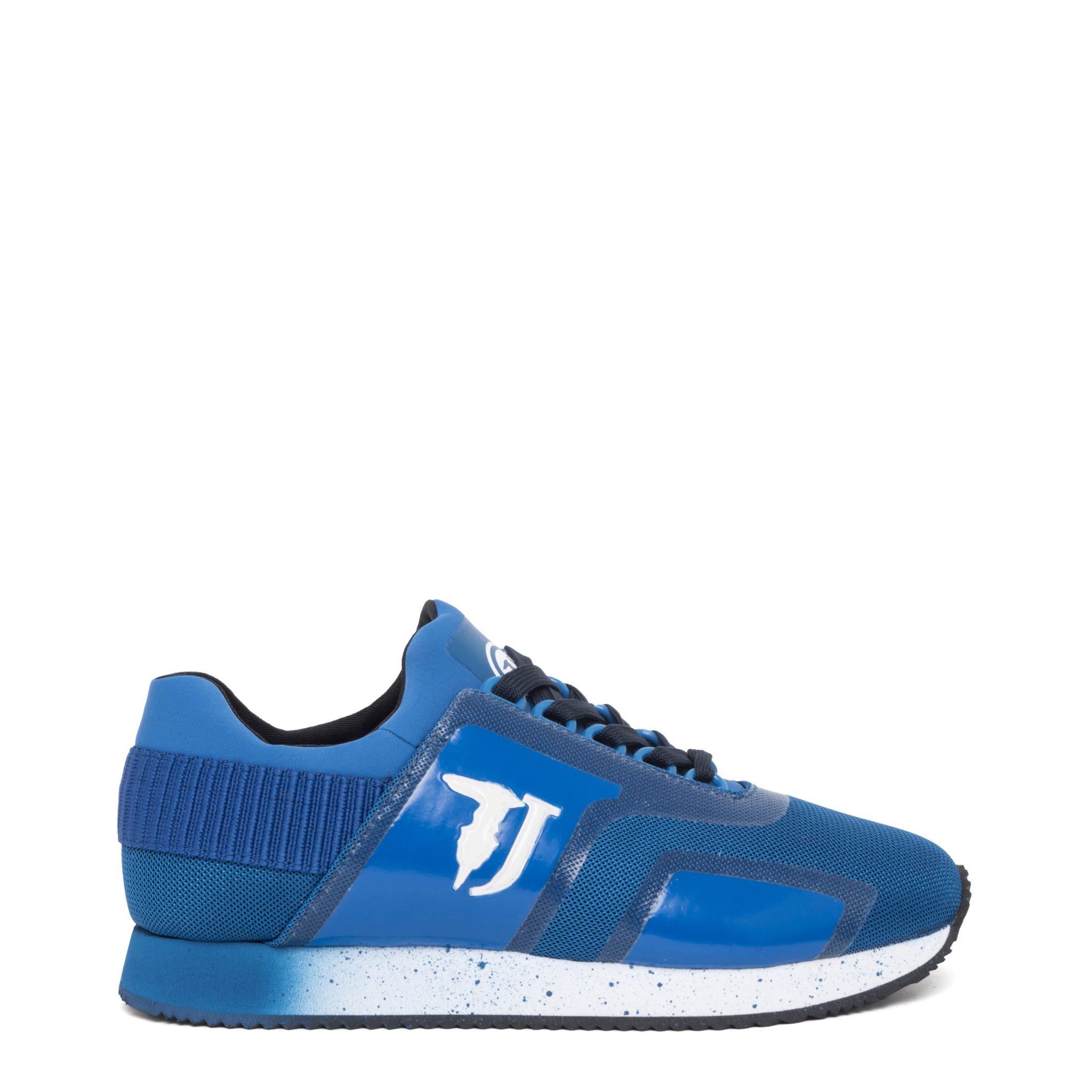 Trussardi – 77A00154 – Blauw Designeritems.nl