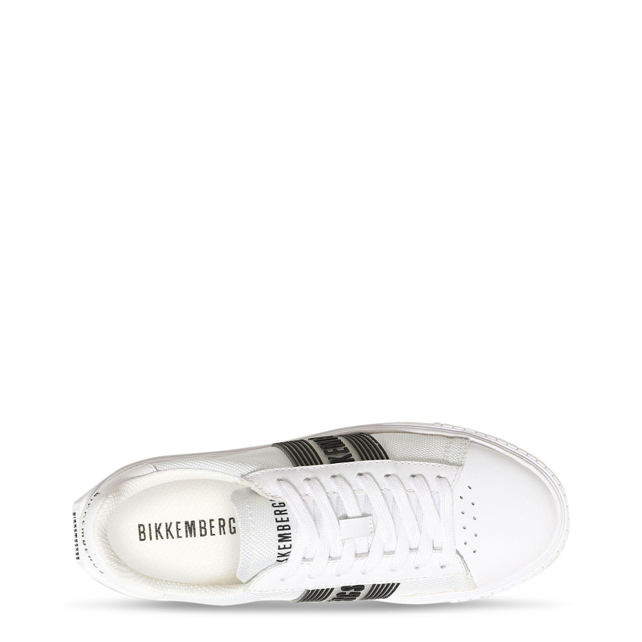 Schuhe Bikkembergs – B4BKW0038