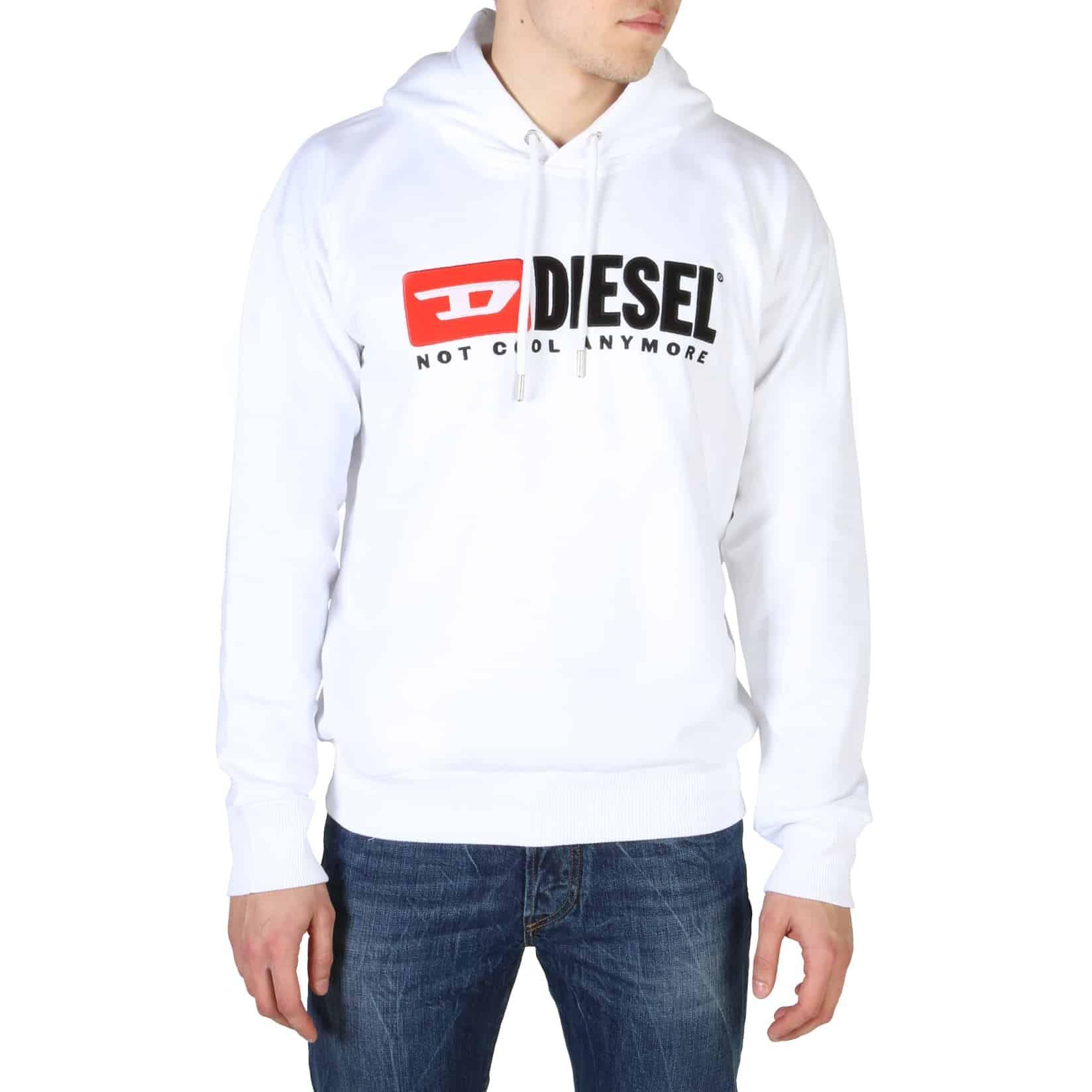 Diesel – HC-S-DIVISION_00SVDL – Bianco