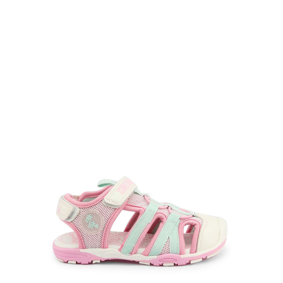 Shone – 3315-035 – Roze Designeritems.nl