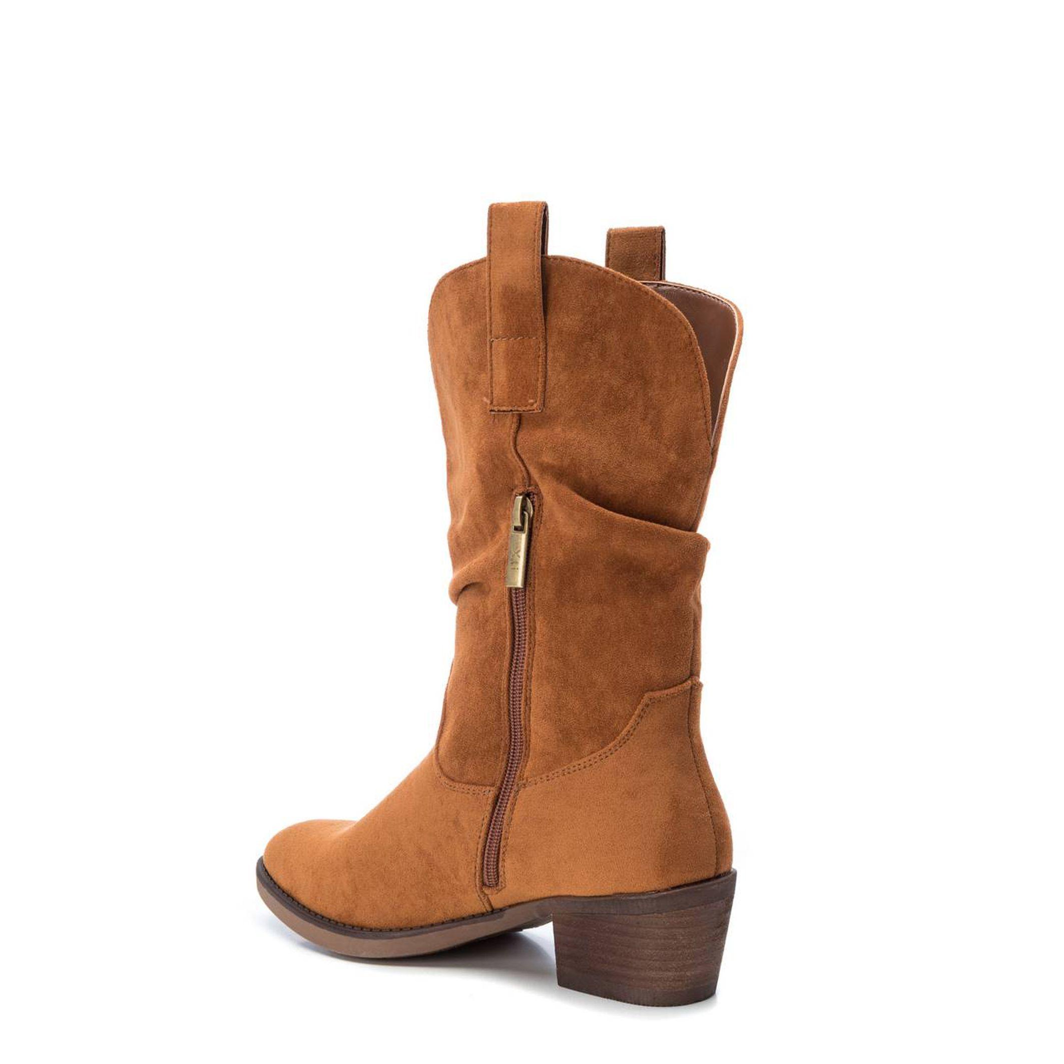 Schuhe Xti – 49475 – Braun