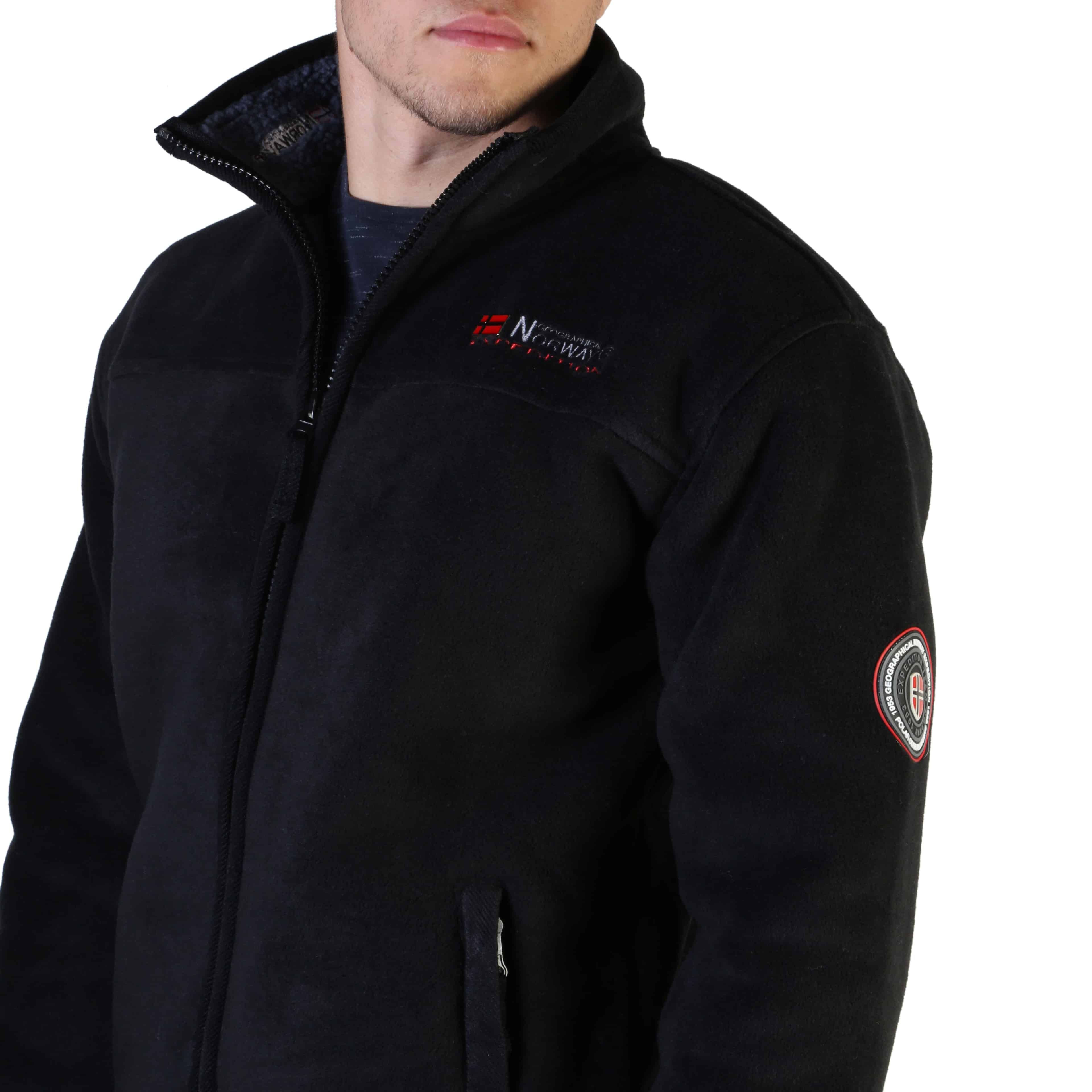 Sweat-shirts Geographical Norway – Usine_man
