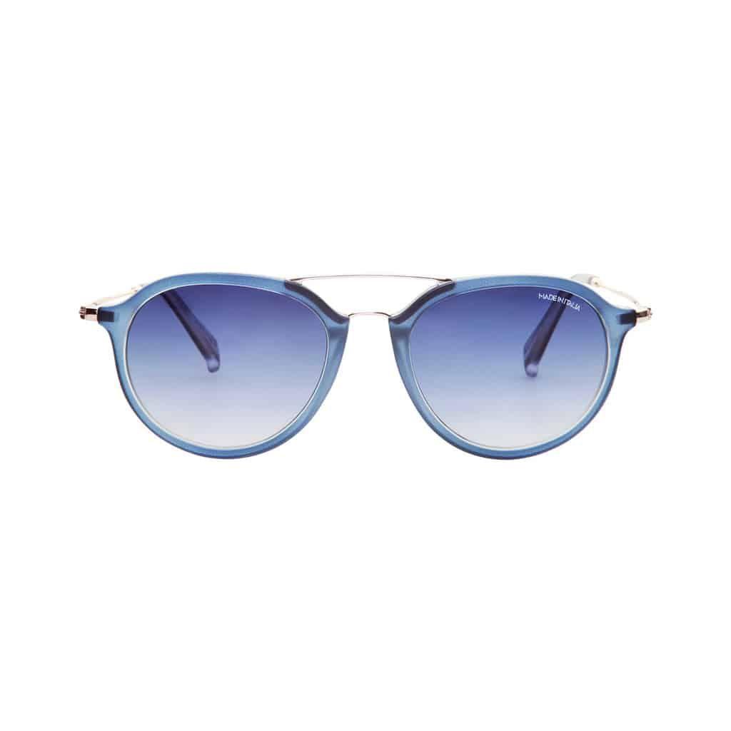 Accessoires Made in Italia – SIMIUS – Blau