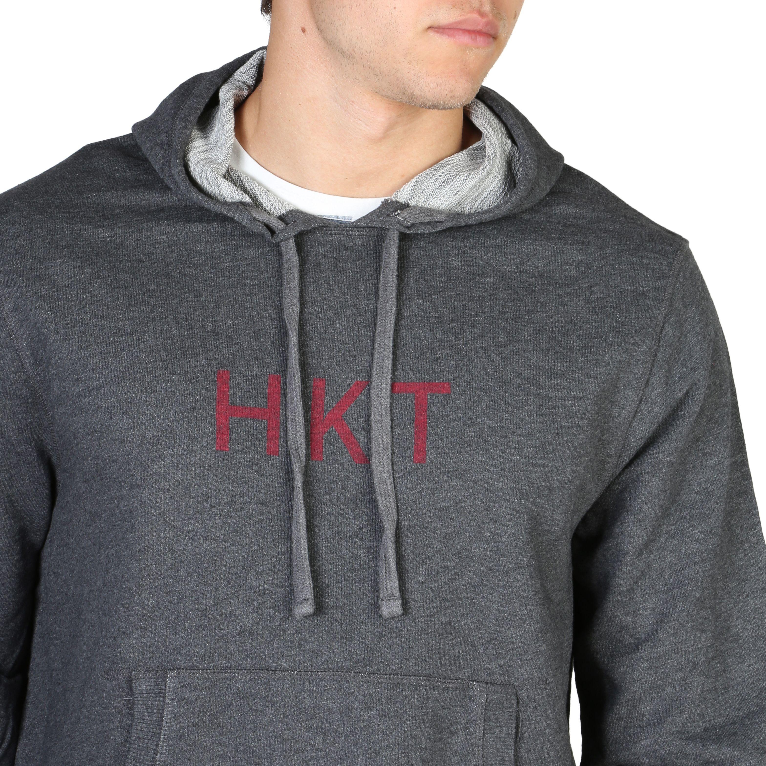Bekleidung Hackett – HM580727 – Grau