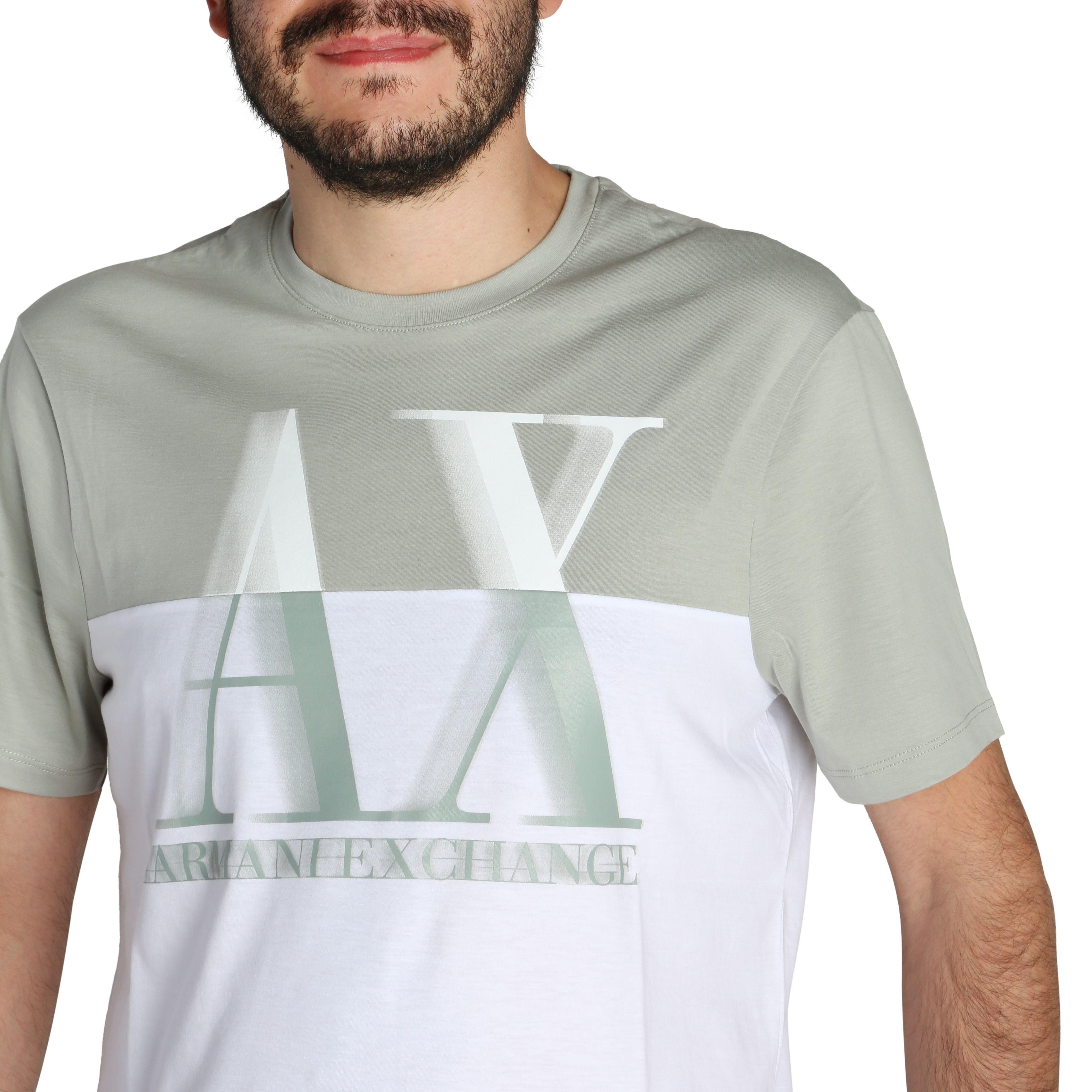 T-shirts Armani Exchange – 3ZZTCGZJA5Z
