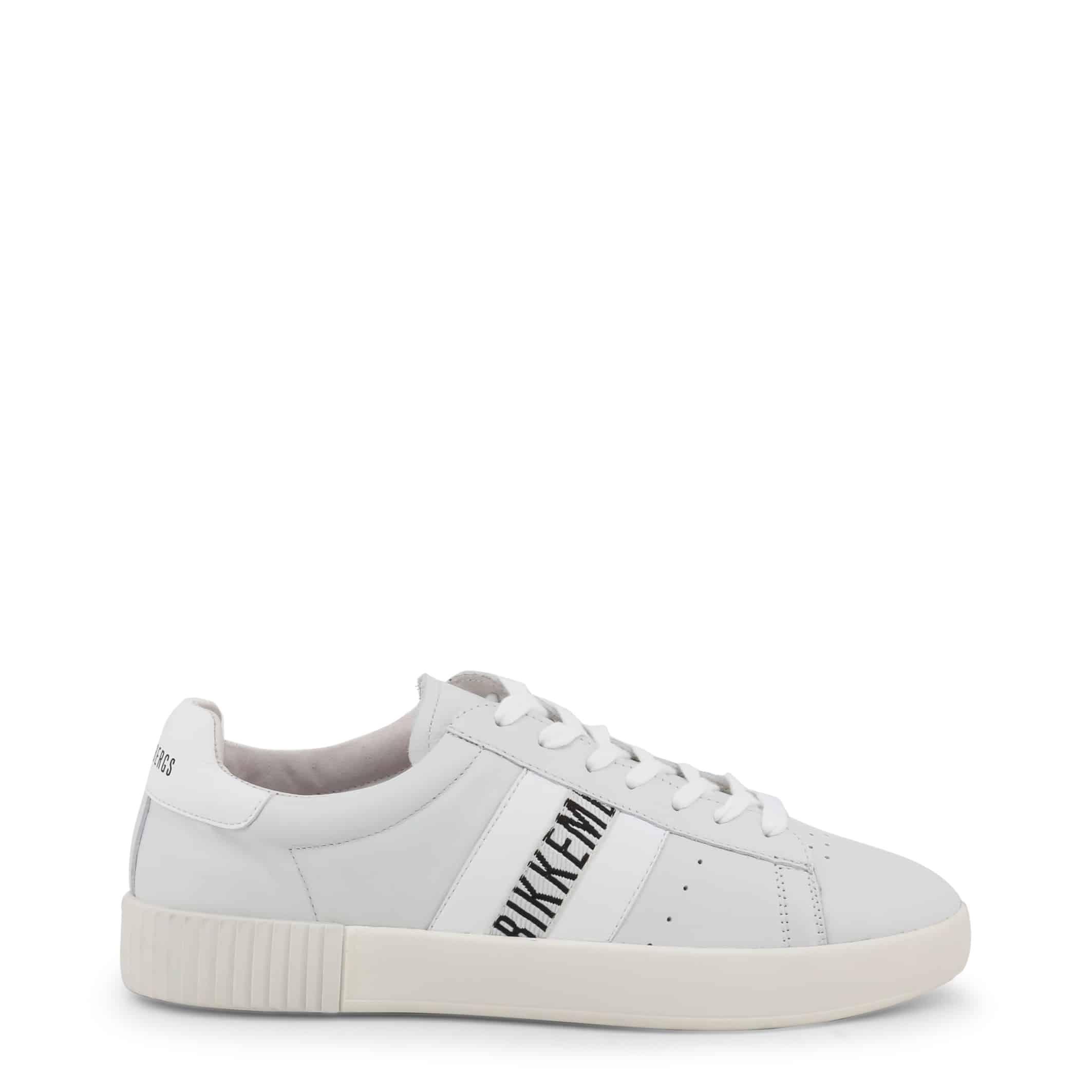 Sneakersy męskie BIKKEMBERGS COSMOS
