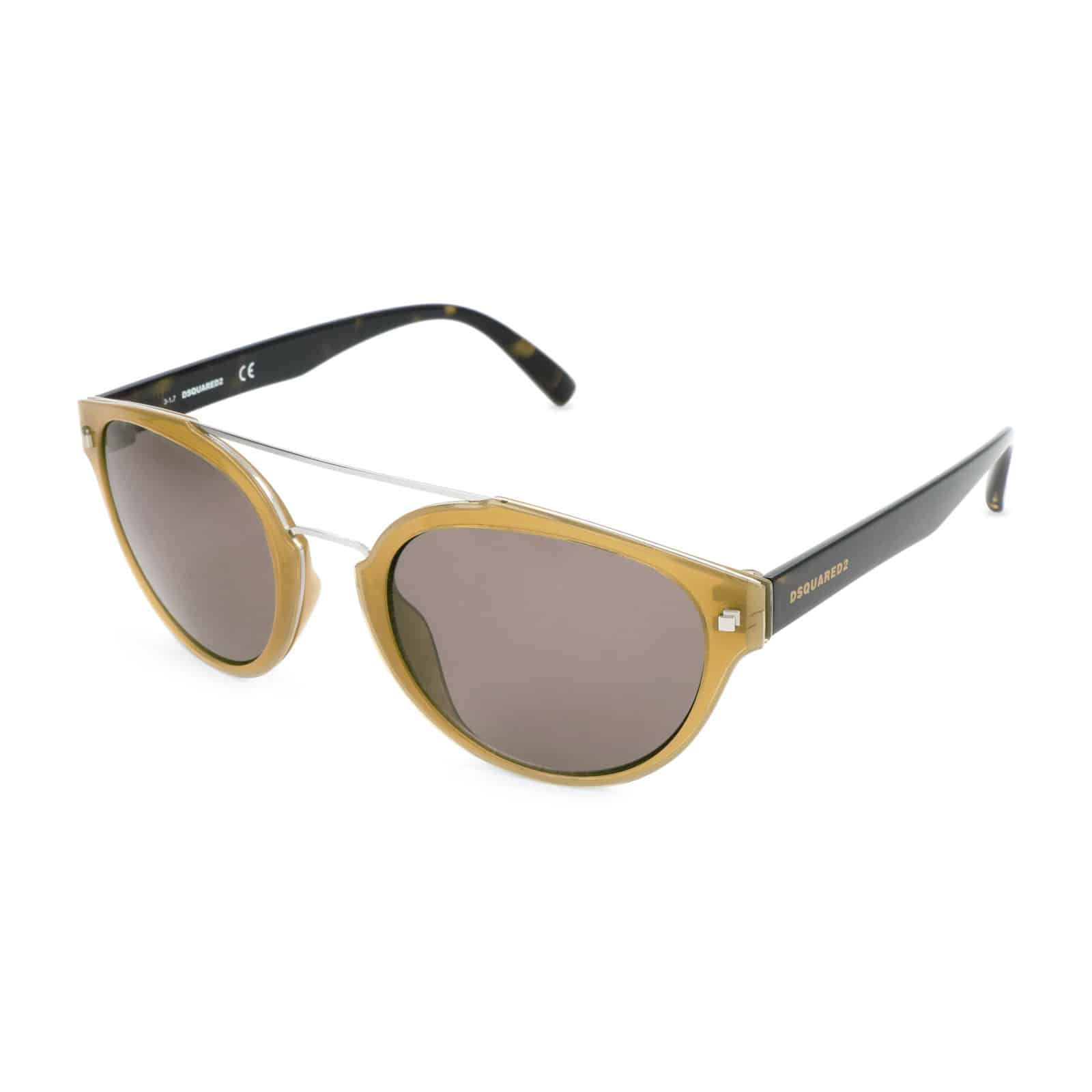 Dsquared2 – DQ0255 – Giallo