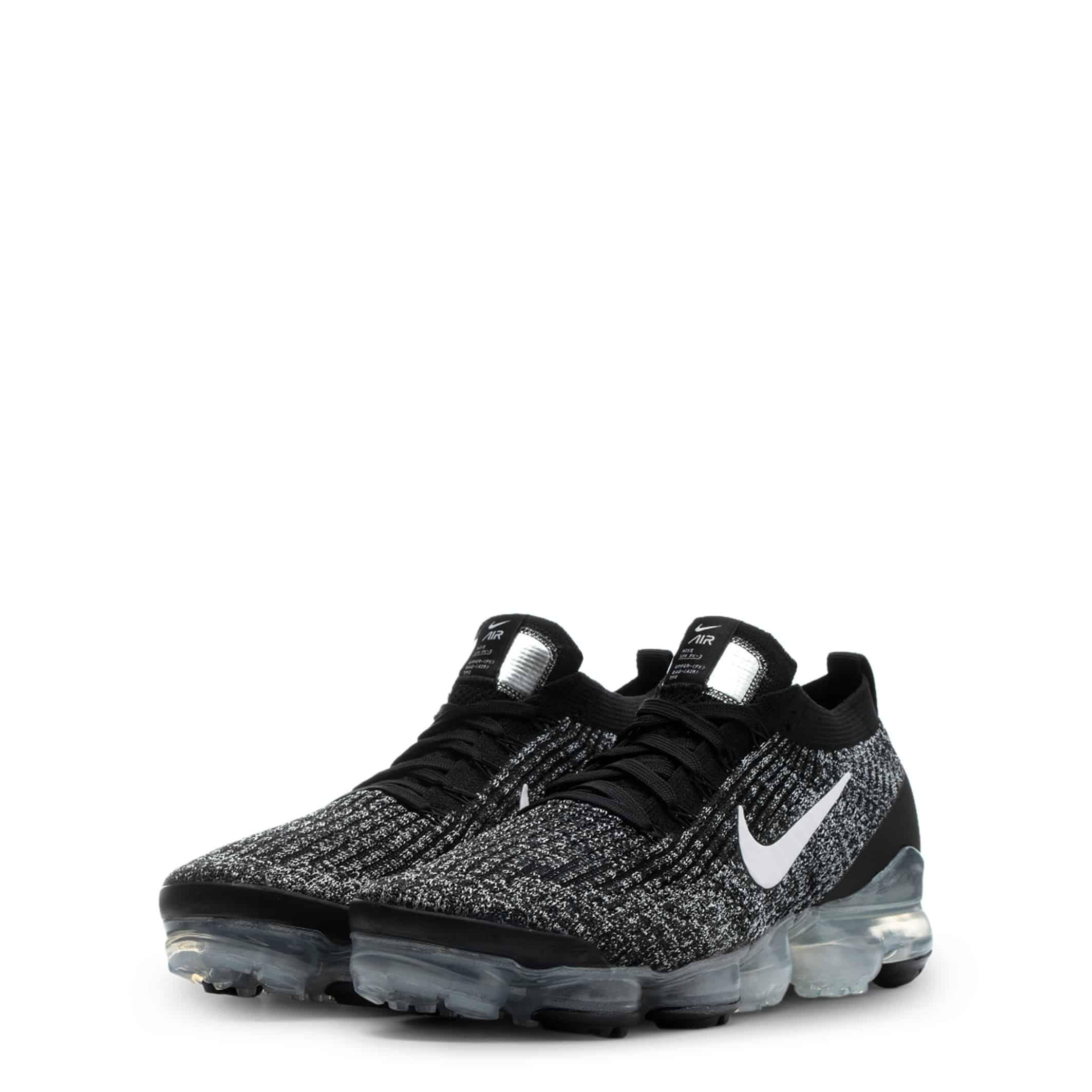 Nike – AirVaporMaxFlyknit – Negro
