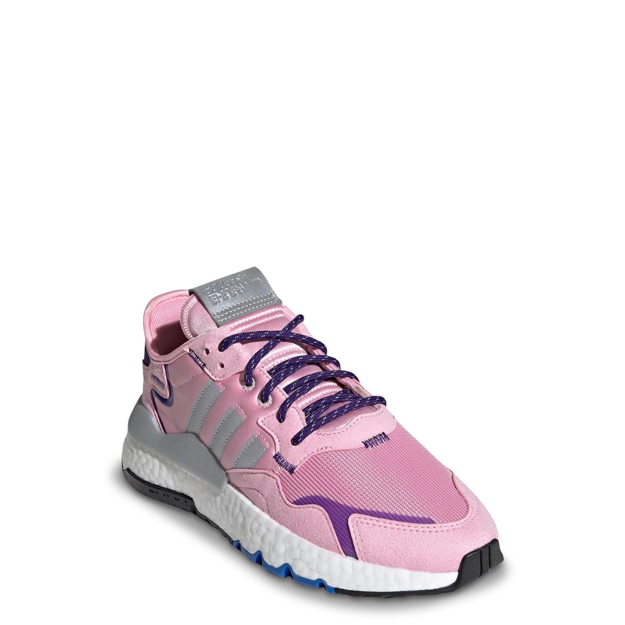 Adidas – NiteJogger – Rosa