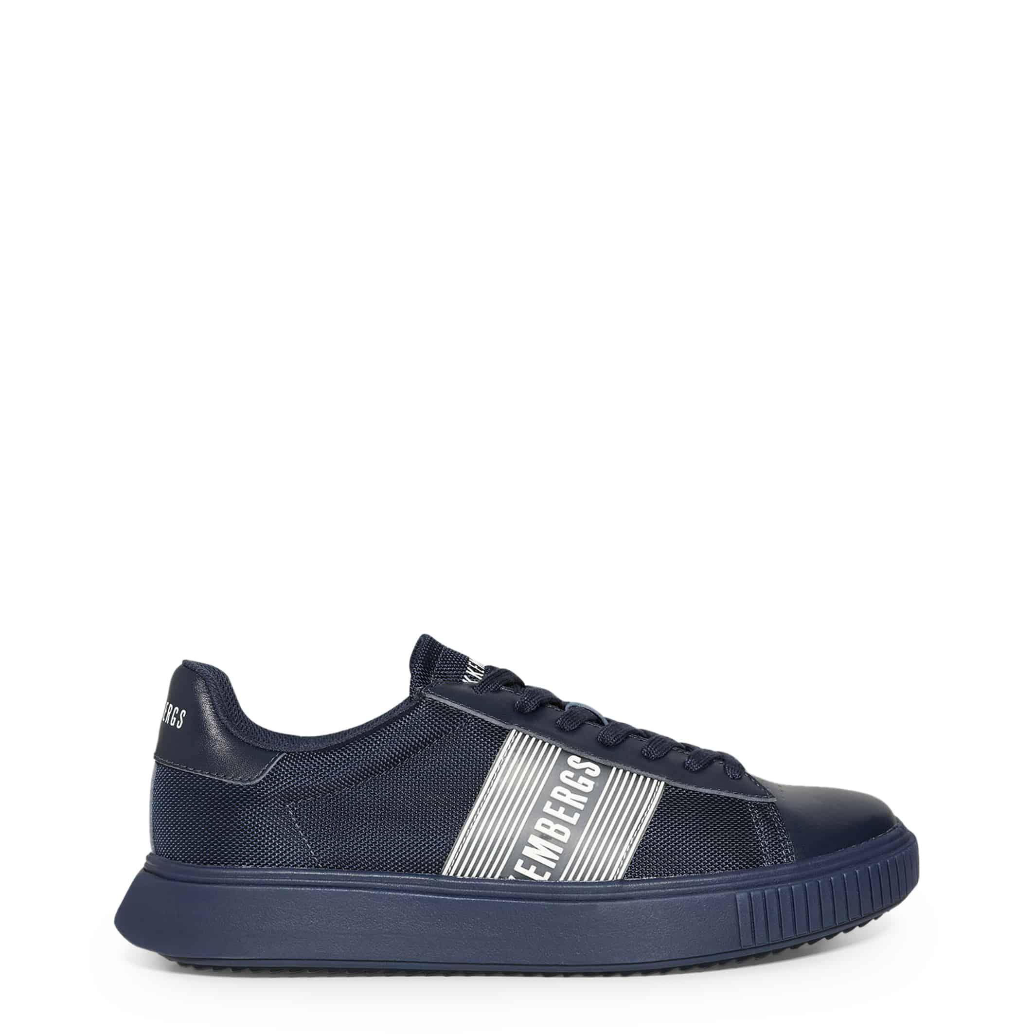 Sneakers Bikkembergs – B4BKM0027