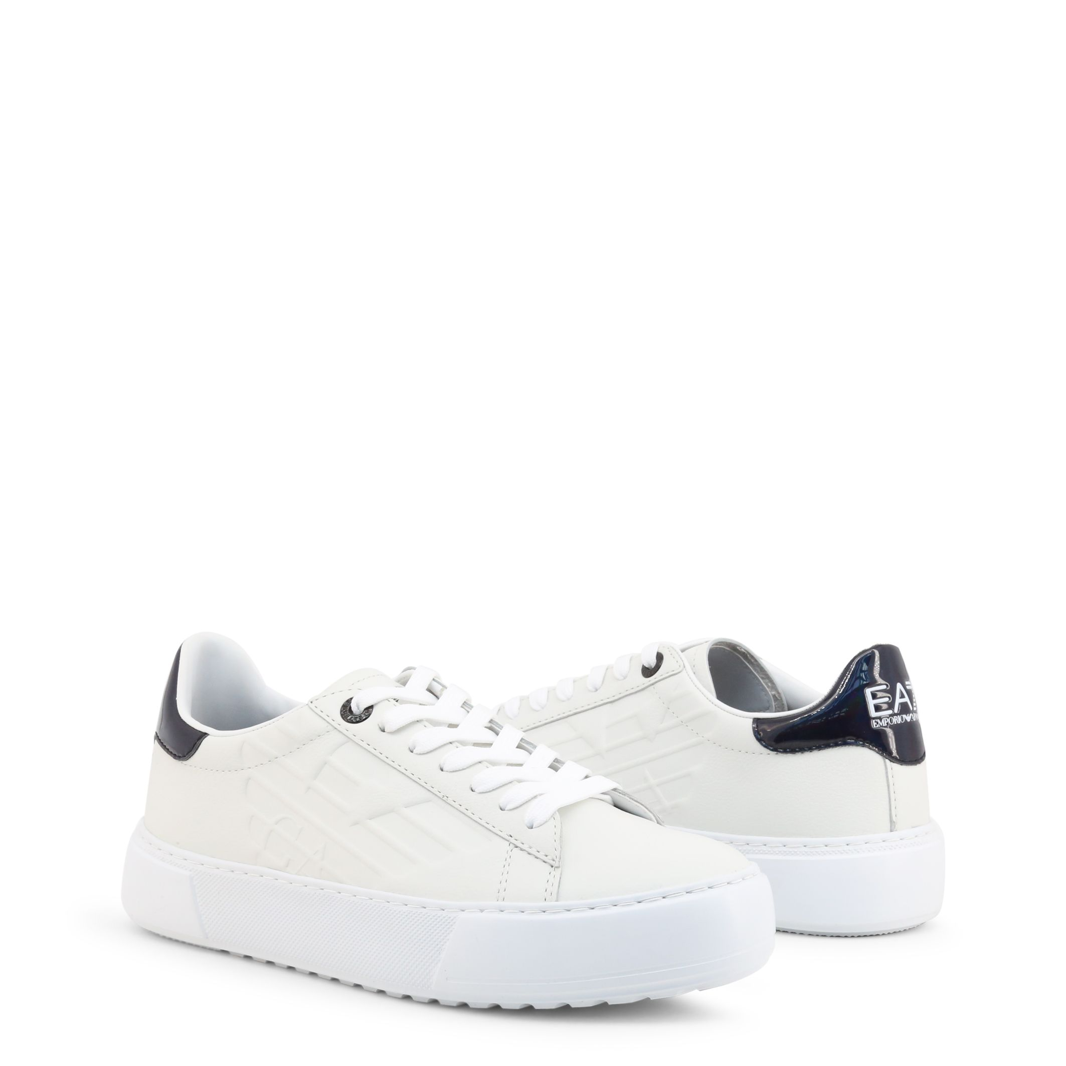 Shoes EA7 – X8X003_XK003