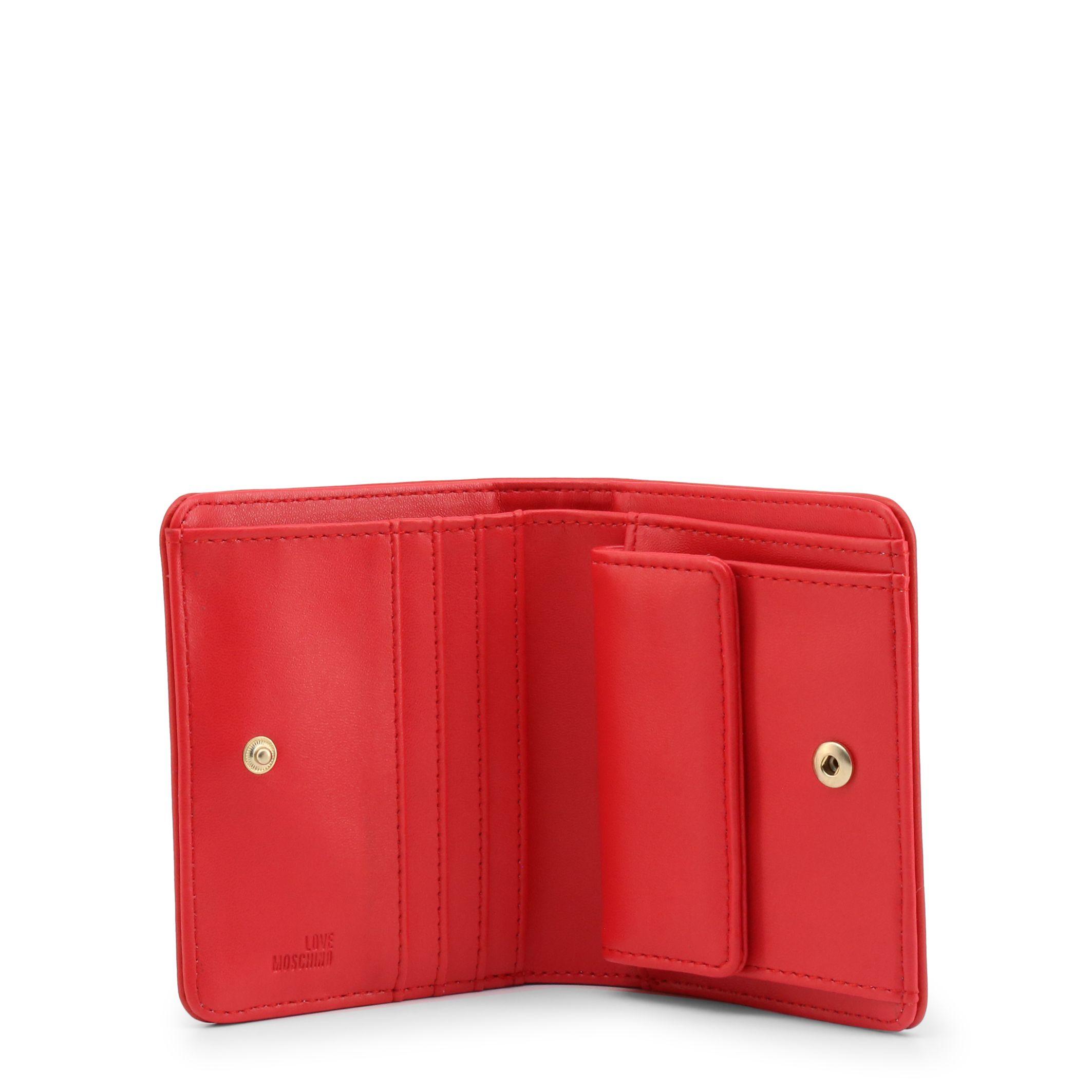 D97Dfc70 8B27 11Eb Abbe 756064413543 Love Moschino - Jc5625Pp1Clf0 - Red
