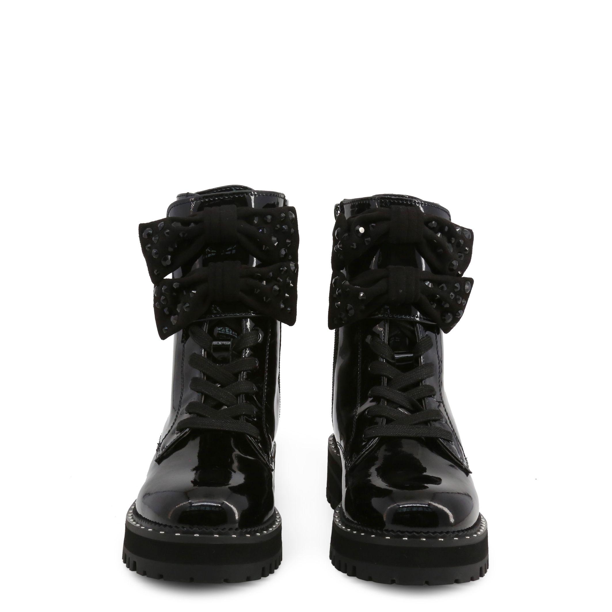 Schuhe Liu Jo – S69053P0131 – Schwarz