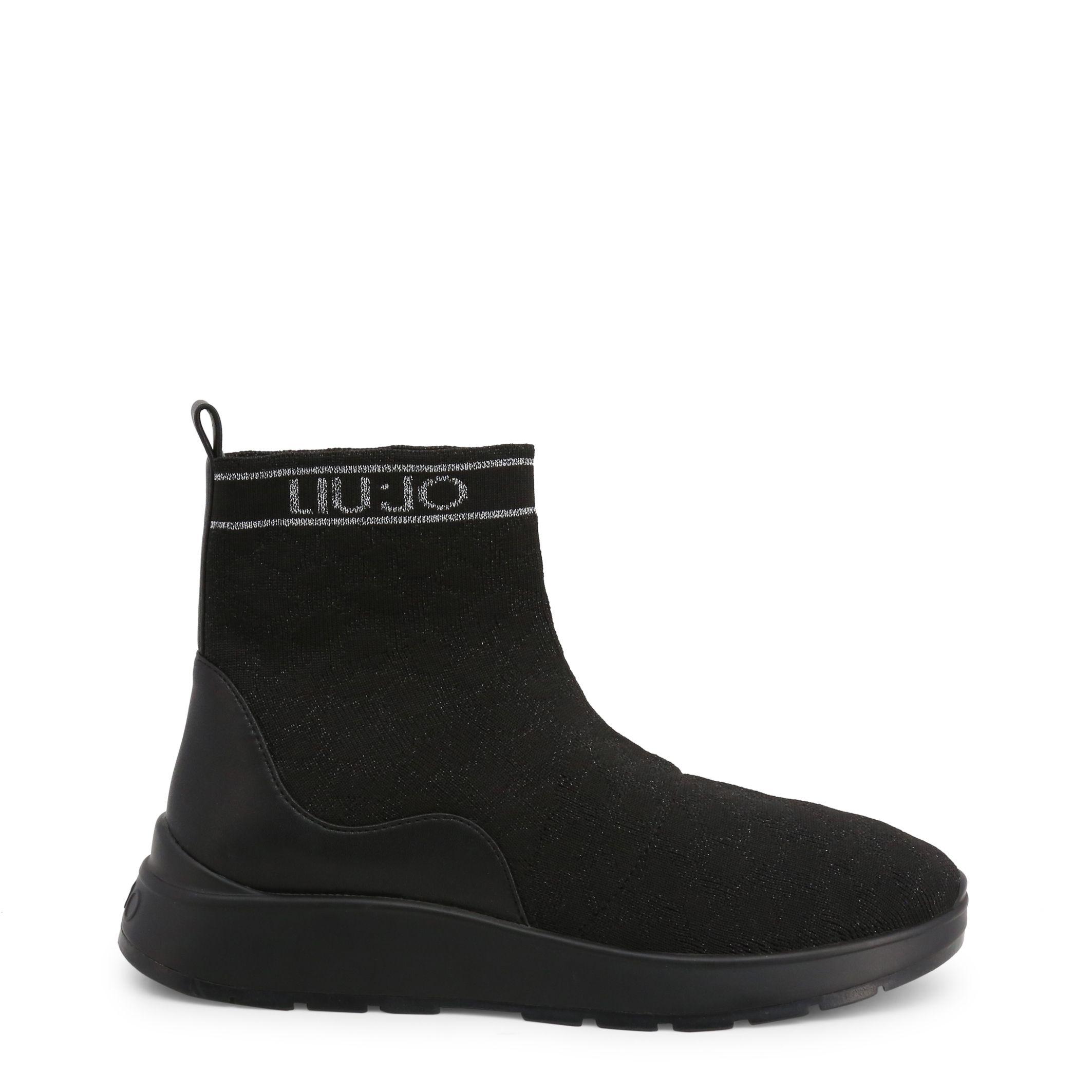 Schuhe Liu Jo – B69013TX022 – Schwarz