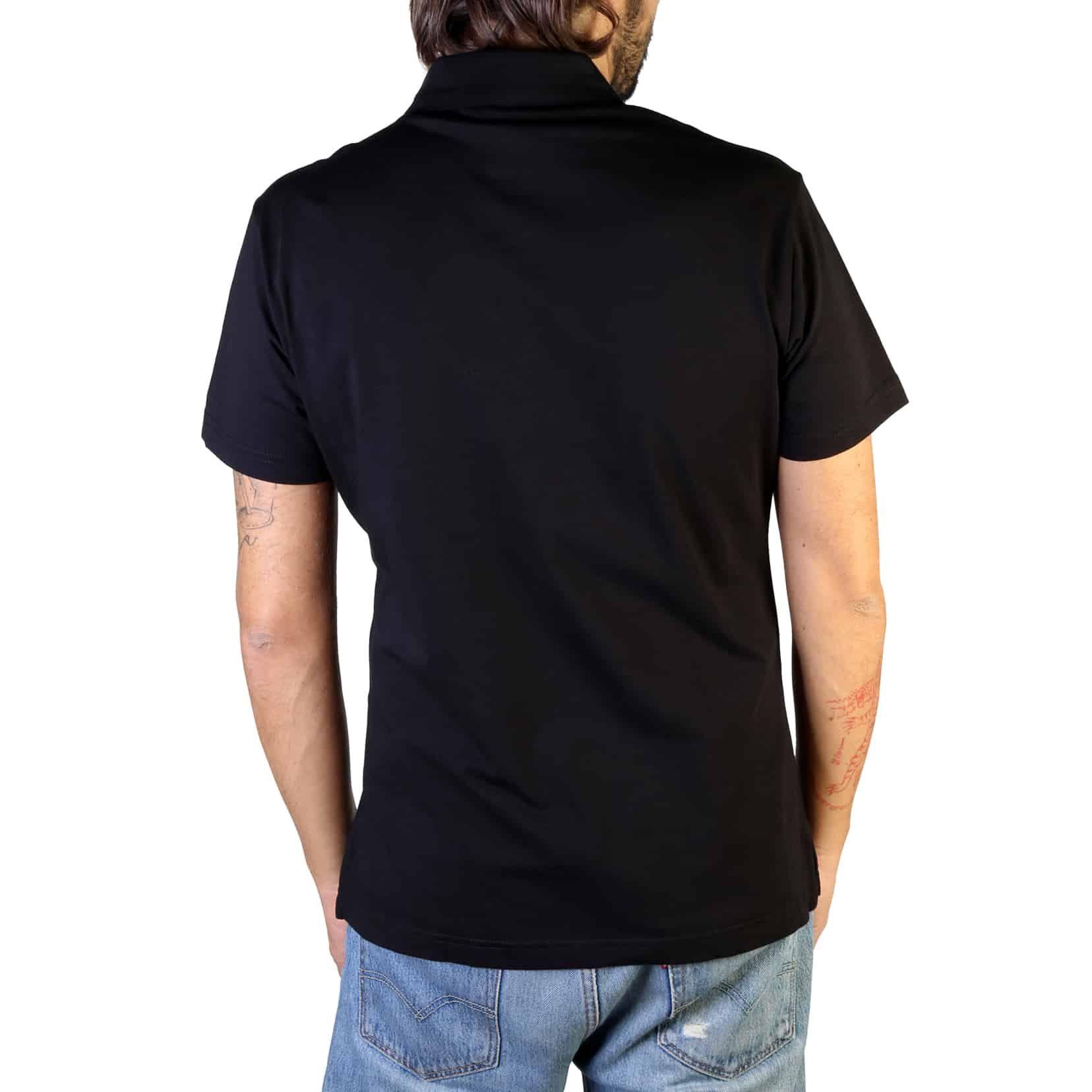Bekleidung Versace Jeans – B3GTB7P7_36610 – Schwarz