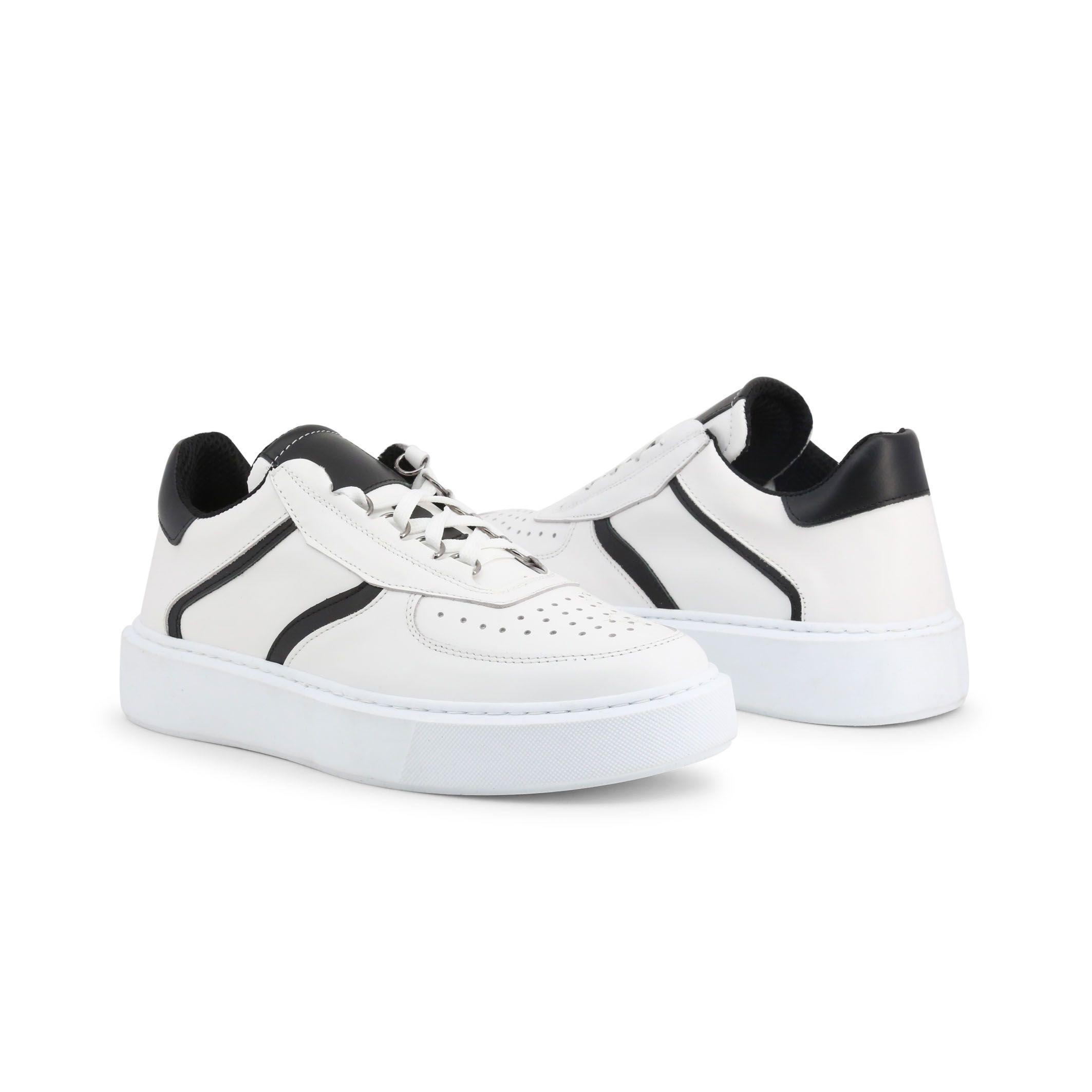 Schuhe R21 – BOSCO_PELLE – Weiß