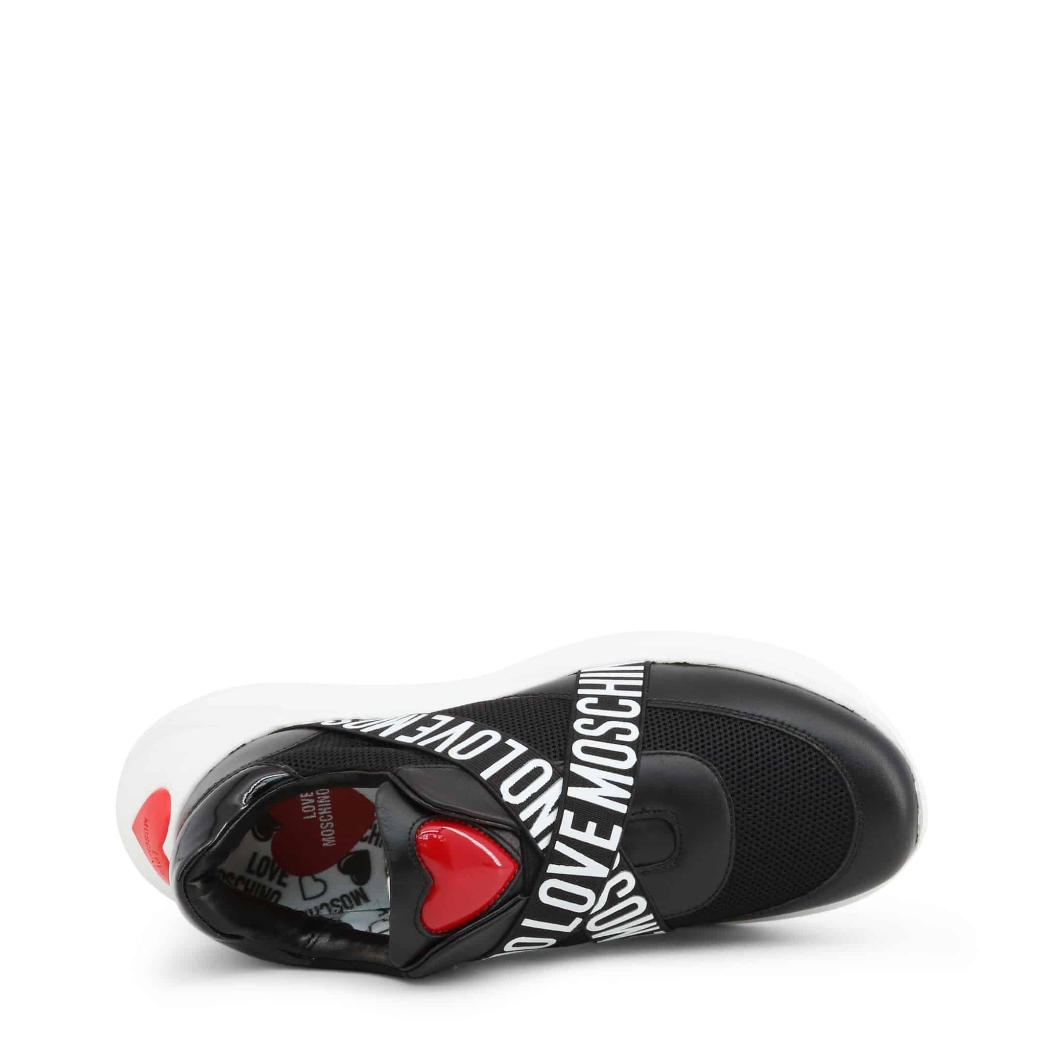 Sneakers Love Moschino – JA15166G1BIN