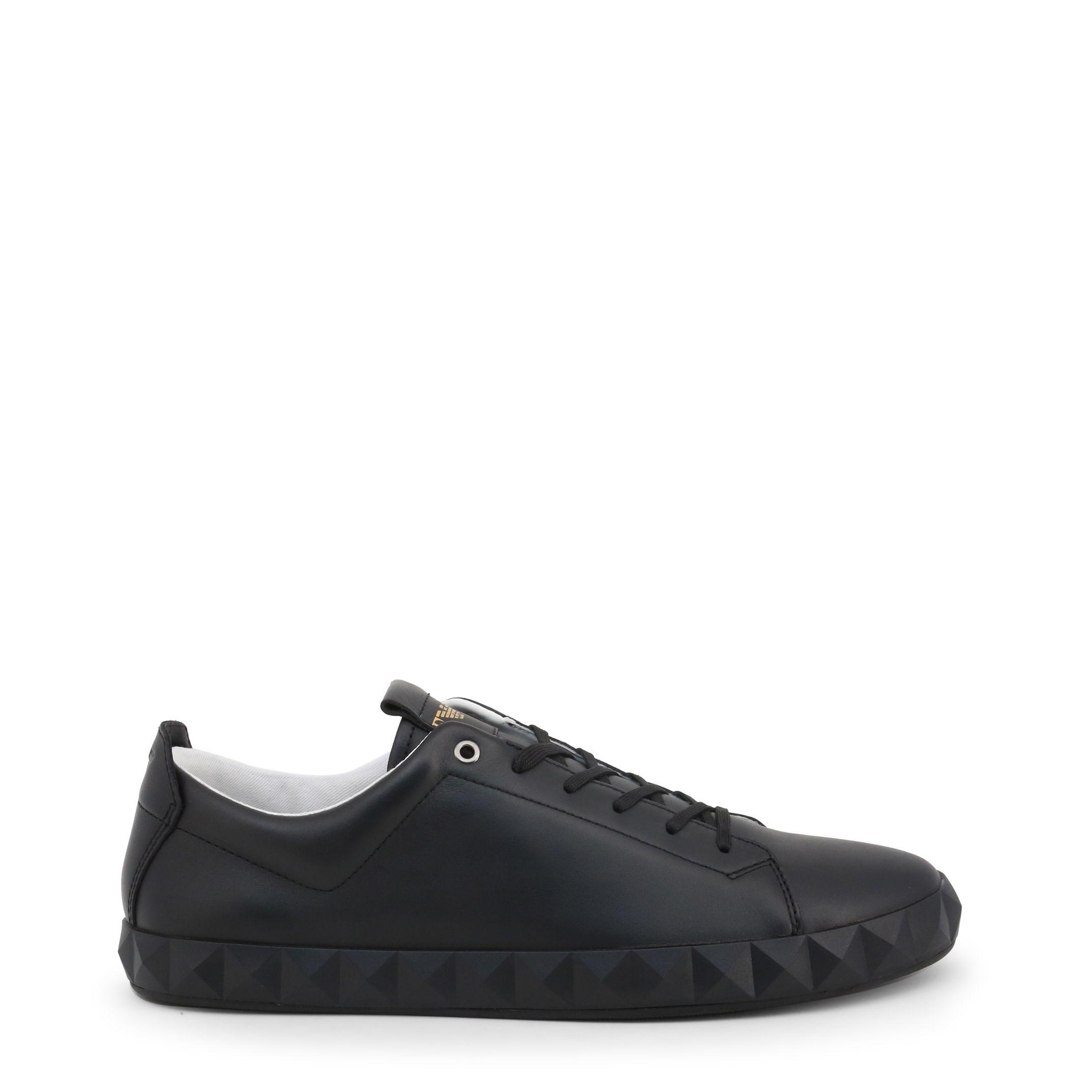 Schuhe Emporio Armani – X4X211-XF187 – Schwarz
