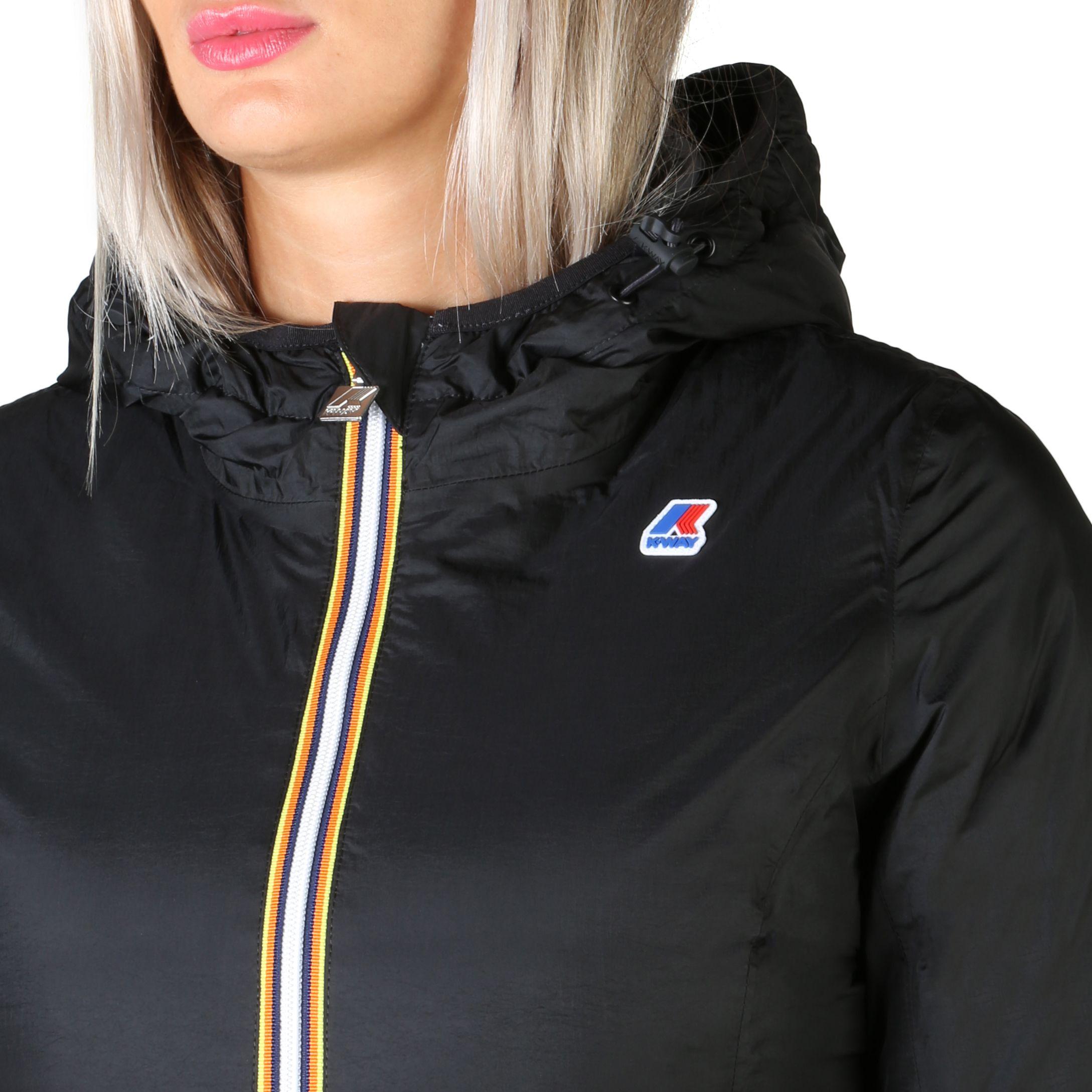 Clothing K-Way – K00A3M0