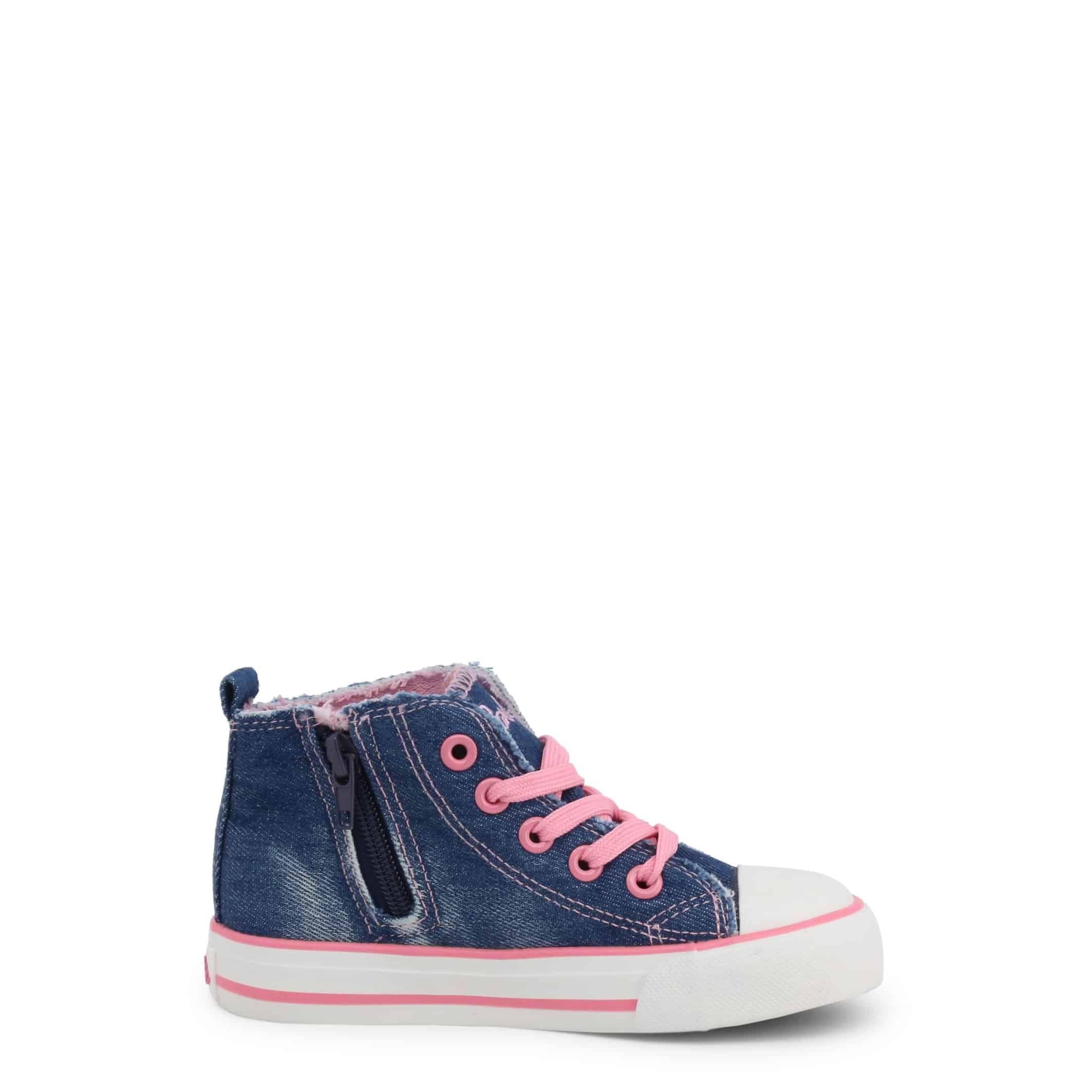 Sneakers Barbie – BA811