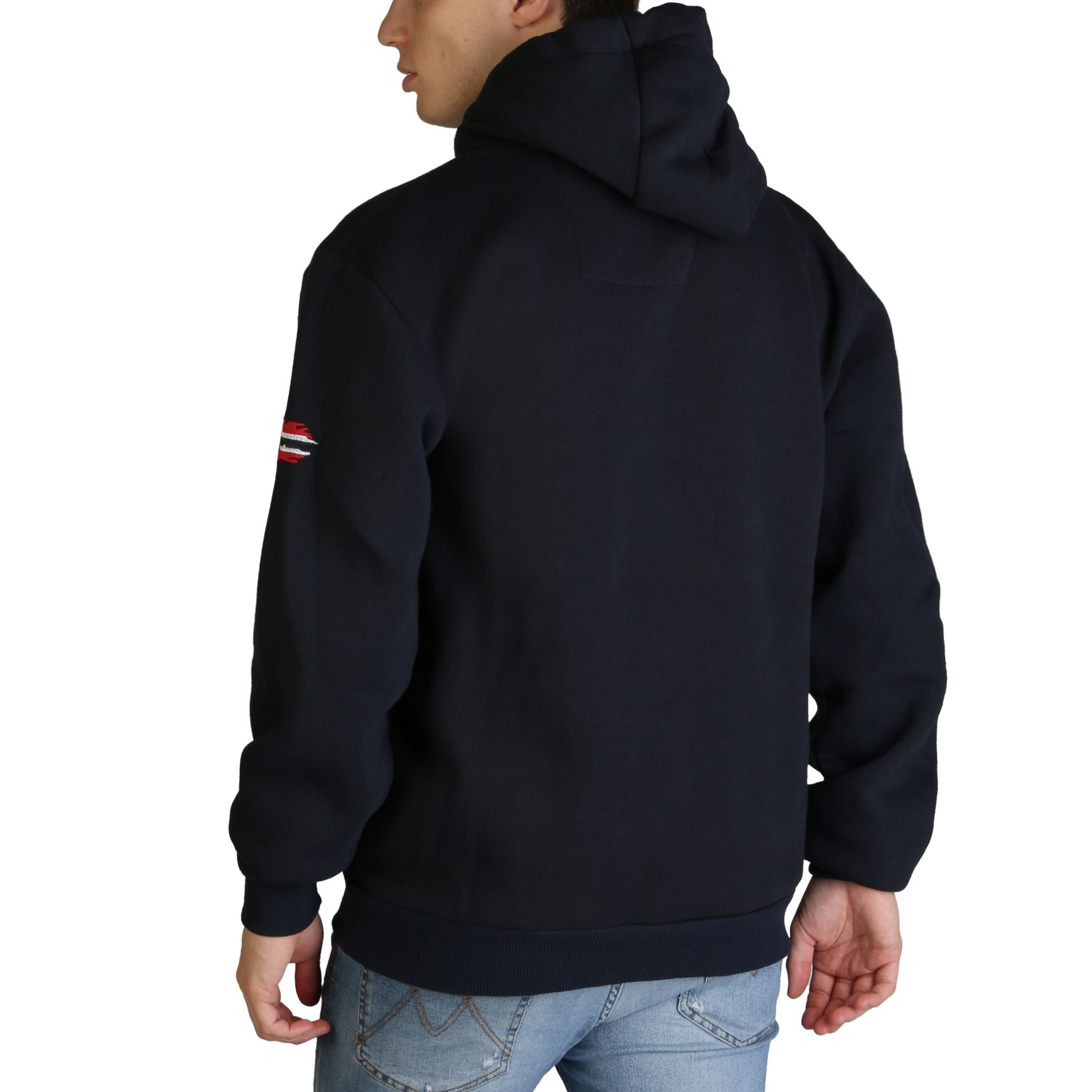 Geographical Norway – Golivier_man
