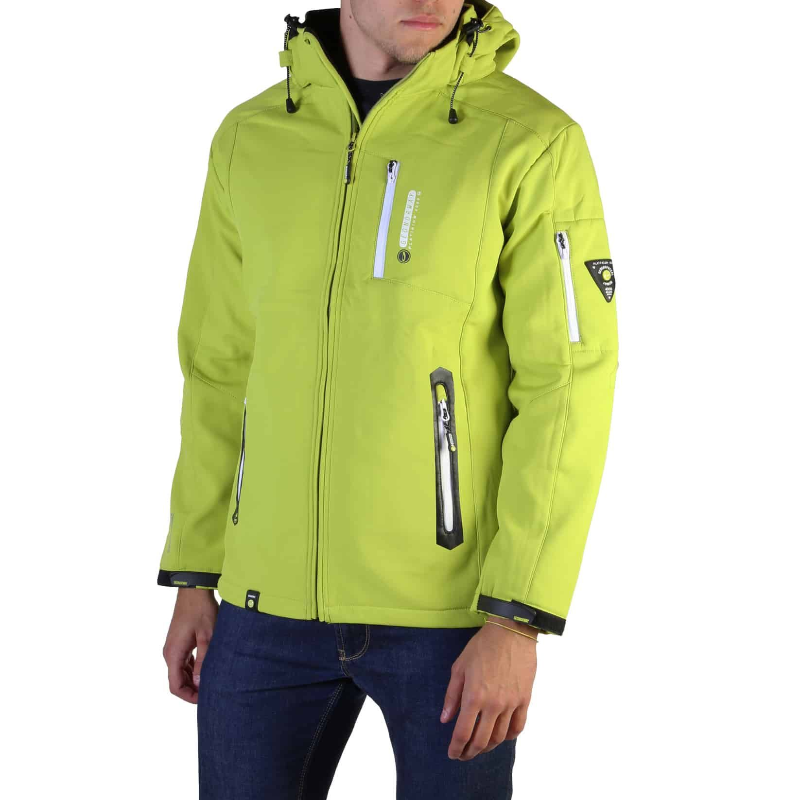 Vestes Geographical Norway – Tichri_man