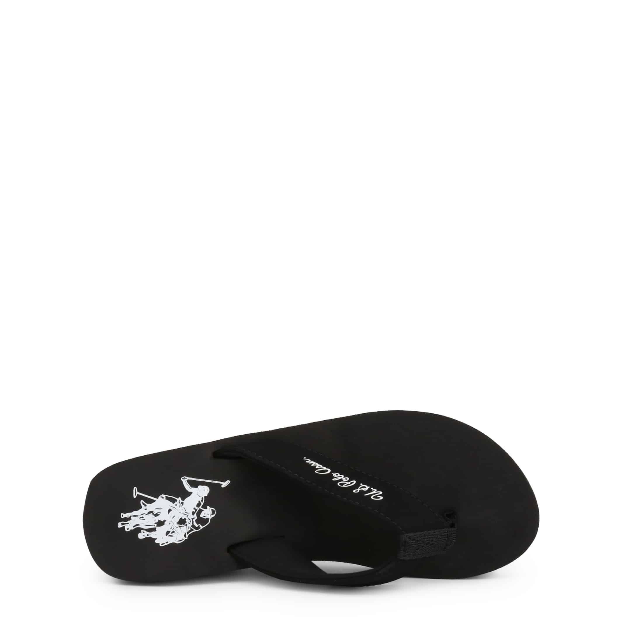 Flip Flops U.S. Polo Assn. – CHANY4093S0_Y2 – Schwarz