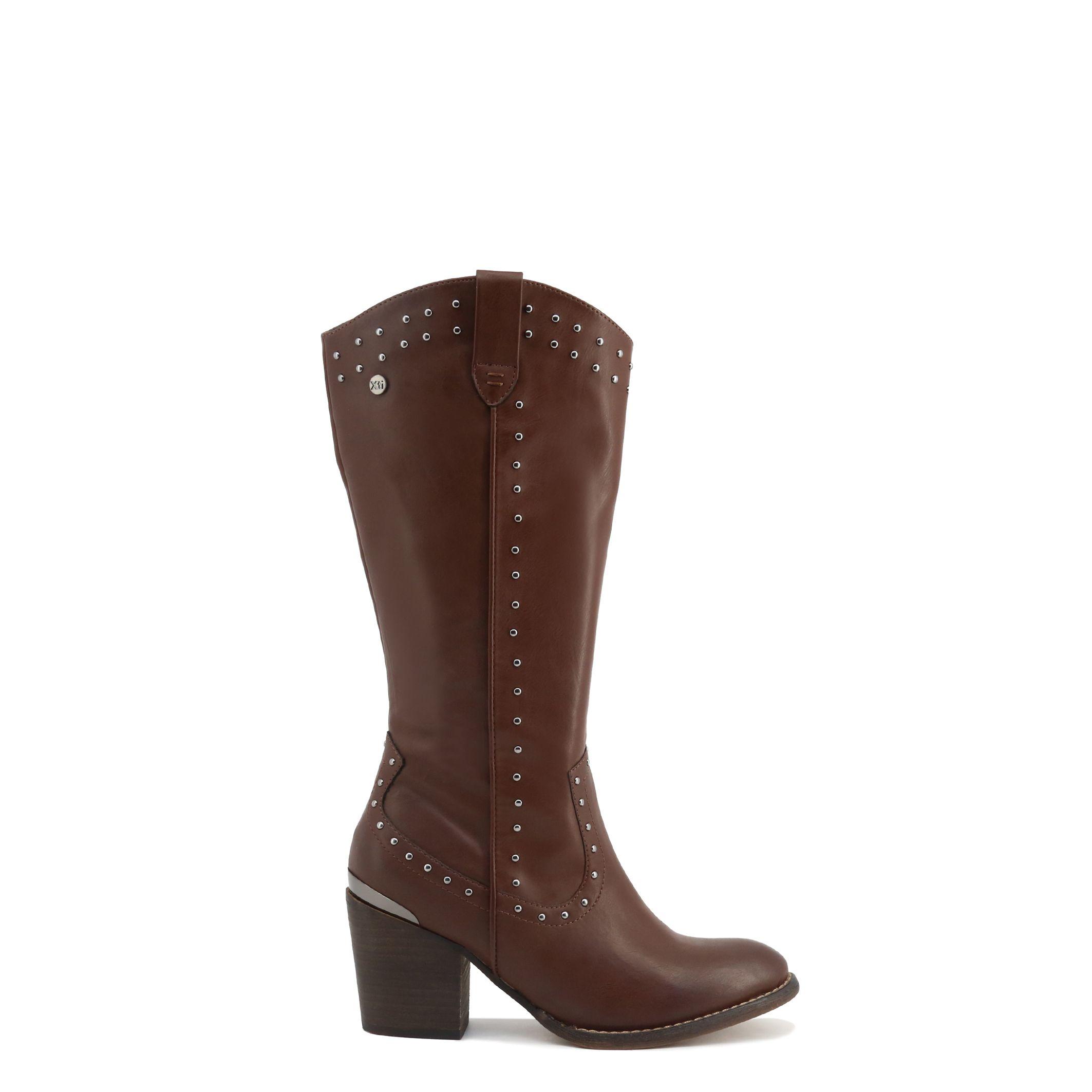 Schuhe Xti – 49445 – Braun