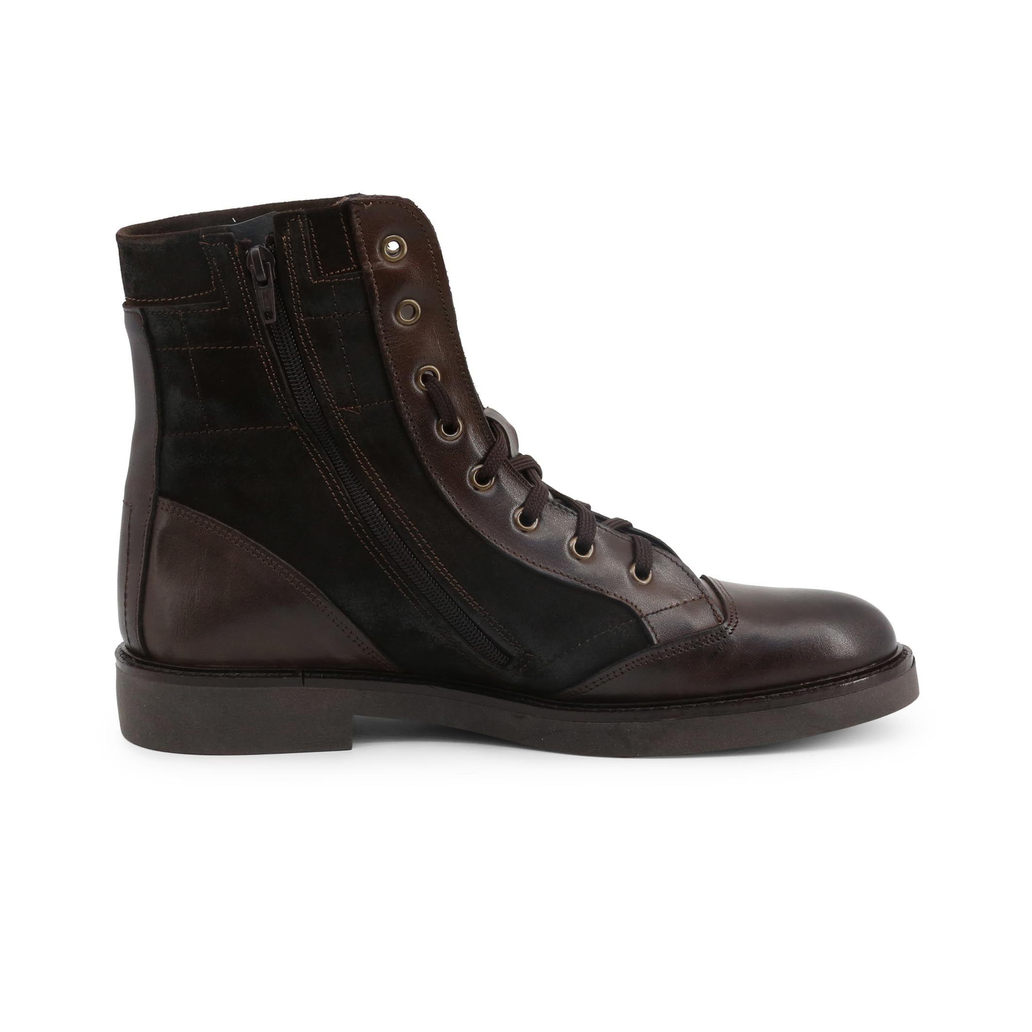 Schuhe Guido Bassi – 2_PELLE – Braun