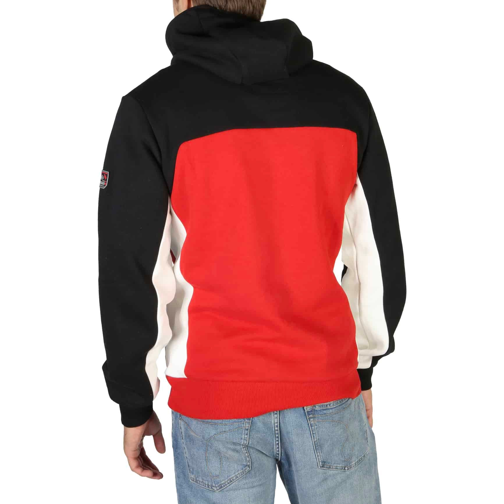 Homme Geographical Norway – Fitakol_man