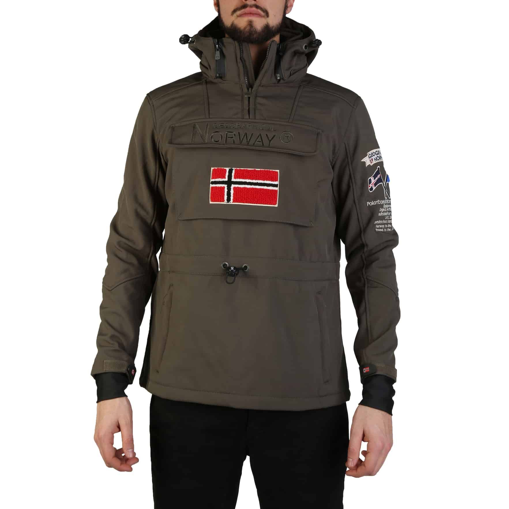 Geographical Norway – Target_man
