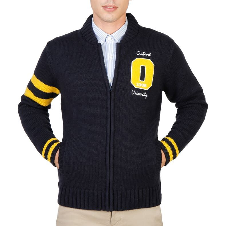 Oxford University - OXFORD_TRICOT-TEDDY  | You Fashion Outlet