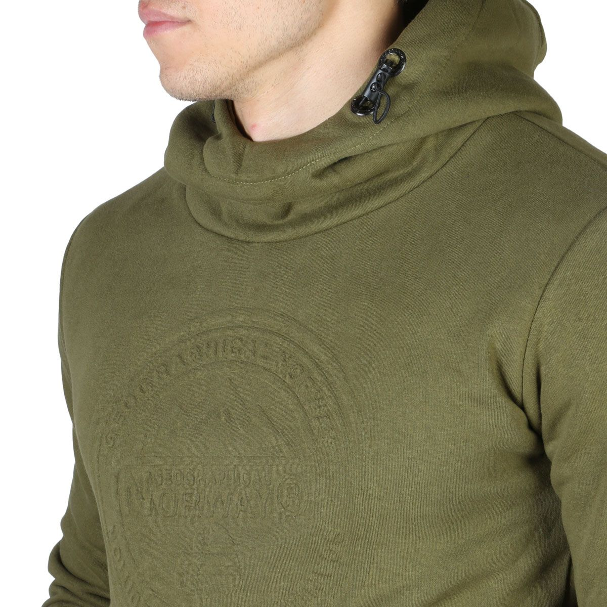 Sweat-shirts Geographical Norway – Forty_man