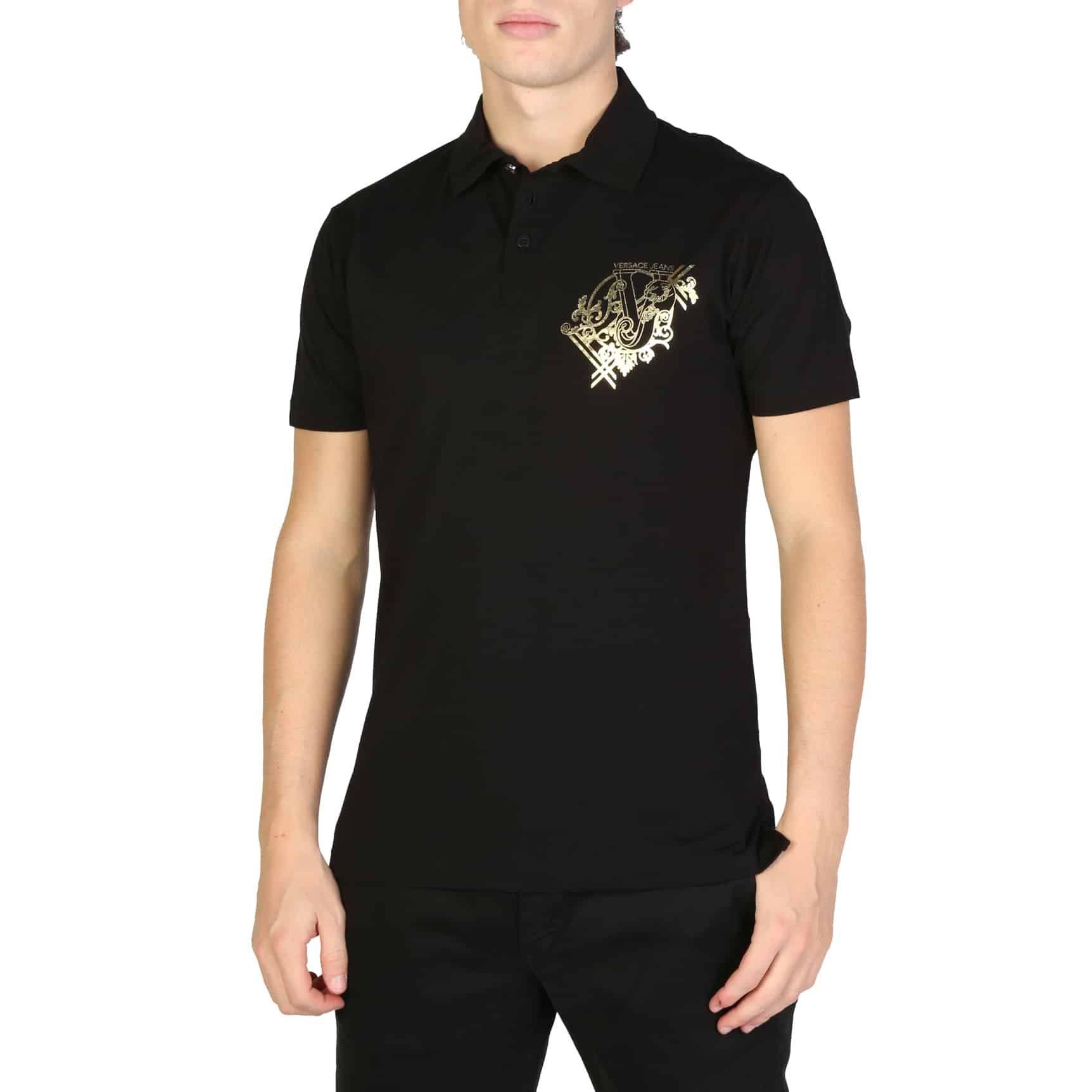 Versace Jeans – B3GSB7P0_36610 – Noir