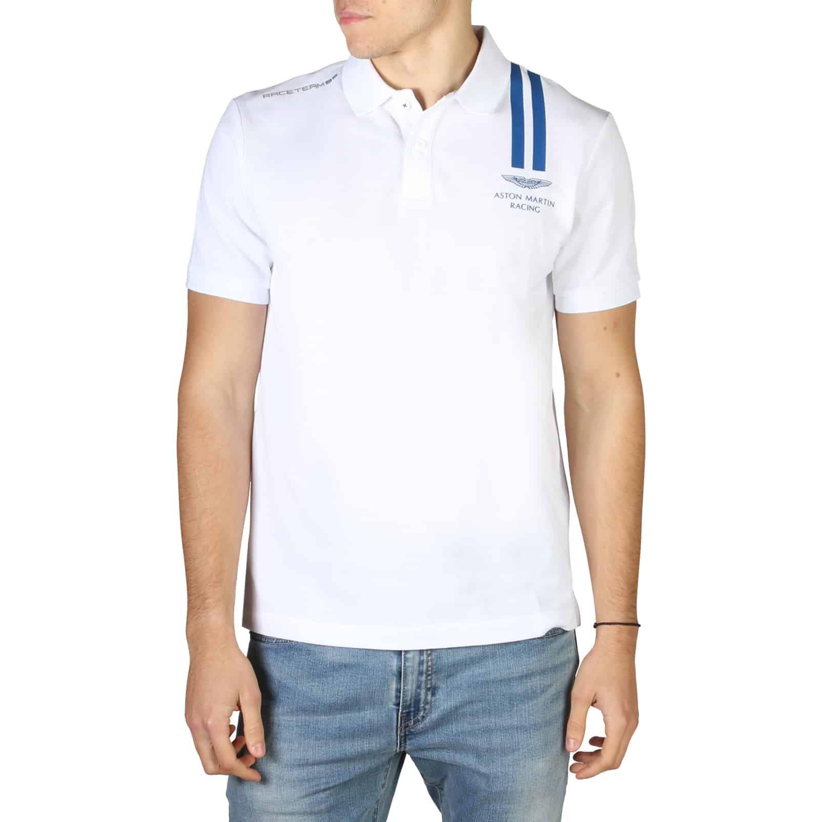 Hackett – HM562684 – Blanc