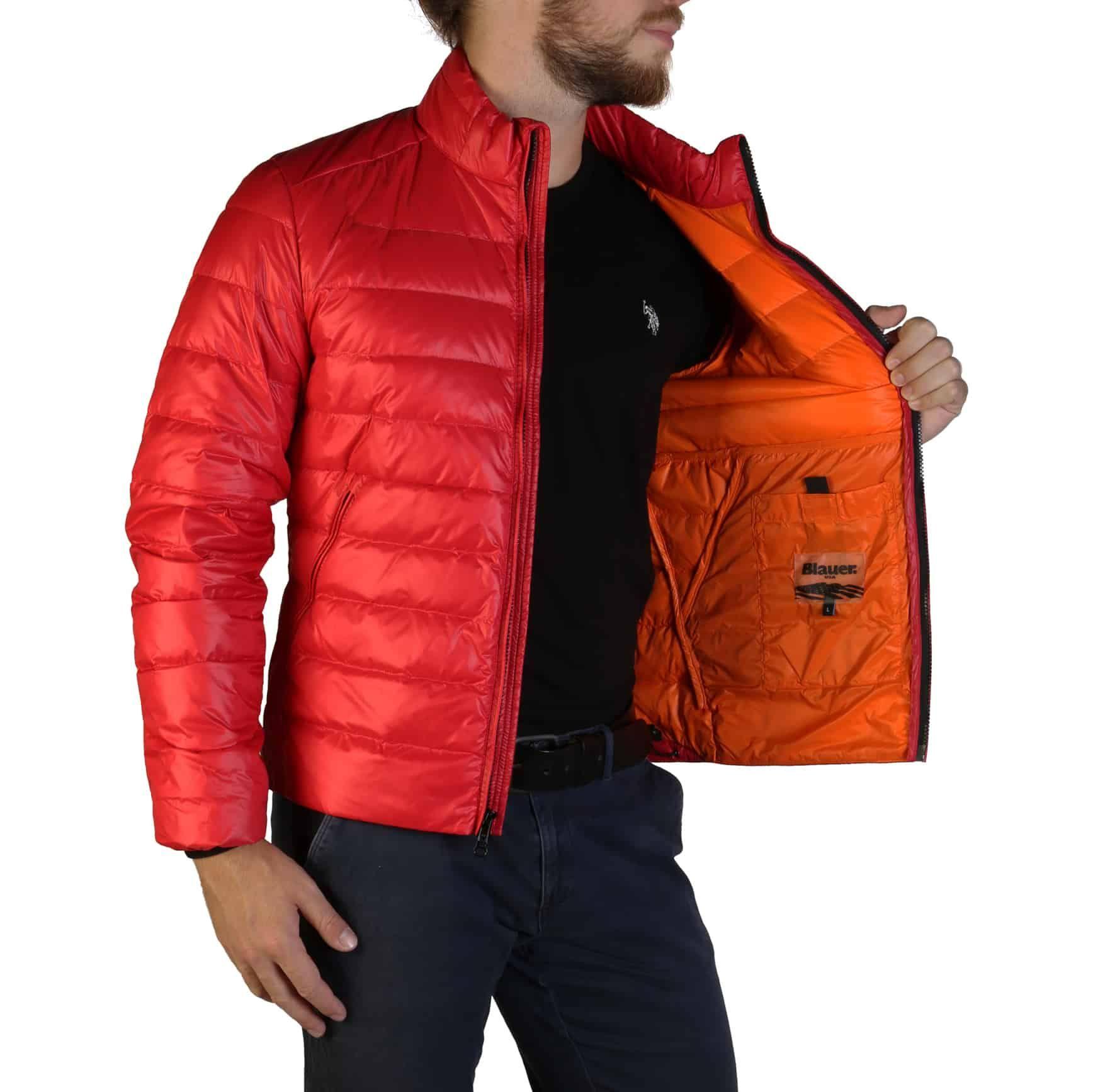 Bekleidung Blauer – 3045 – Rot