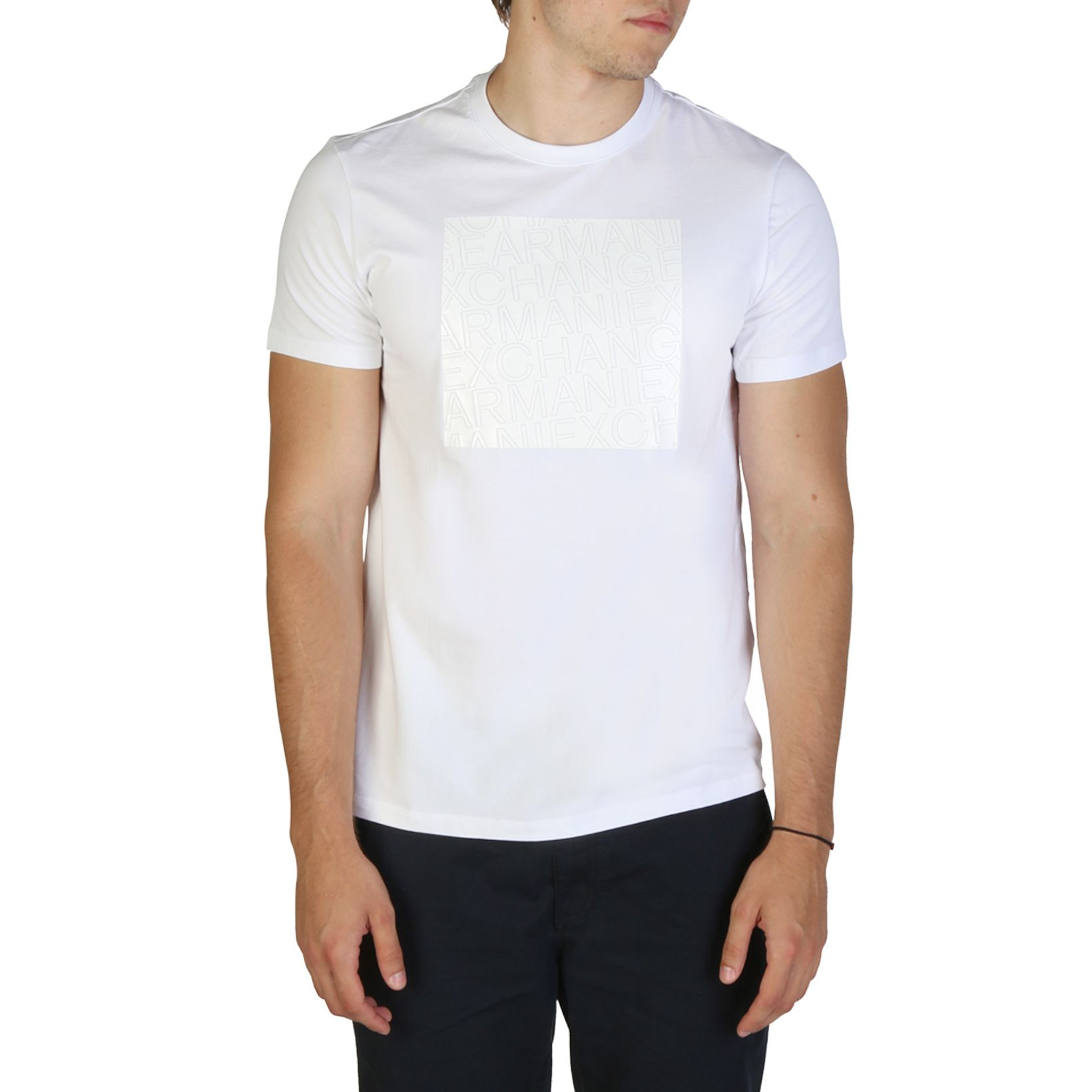 T-shirts Armani Exchange – 3ZZTENZJE6Z